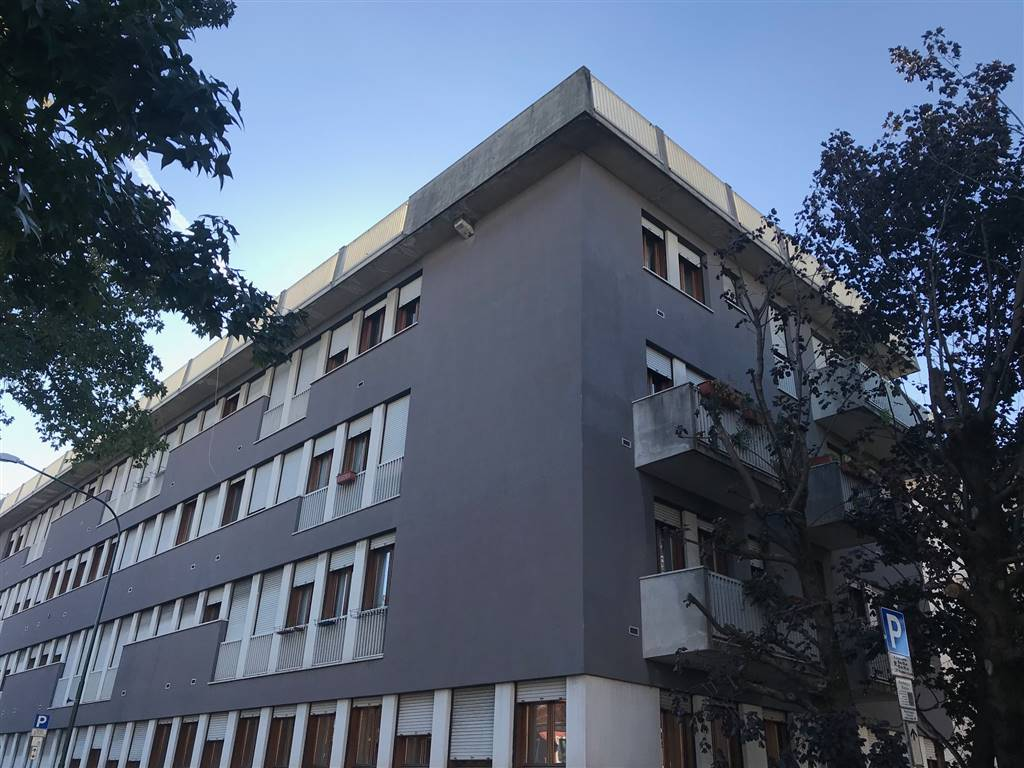 esterno appartamento vendita Mestre centro 128.000