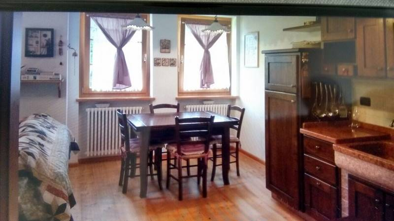 Appartamento in vendita a Falcade, 3 locali, zona Zona: Caviola, prezzo € 193.000 | CambioCasa.it