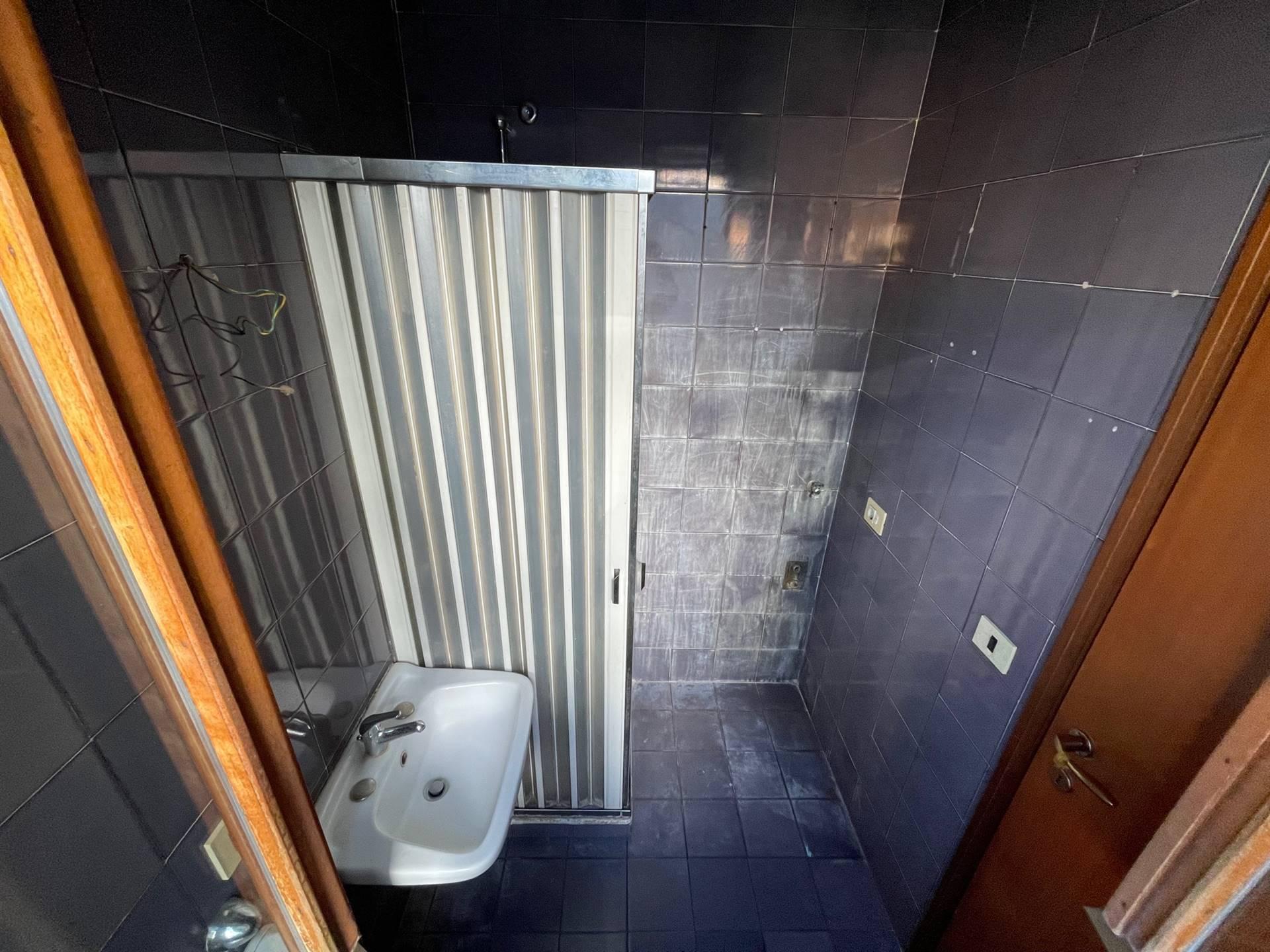 bagno finestrato vendita appartamento Mestre