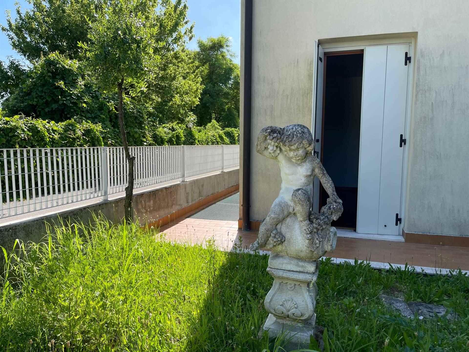 Mogliano Veneto mini piano terra euro 80.000