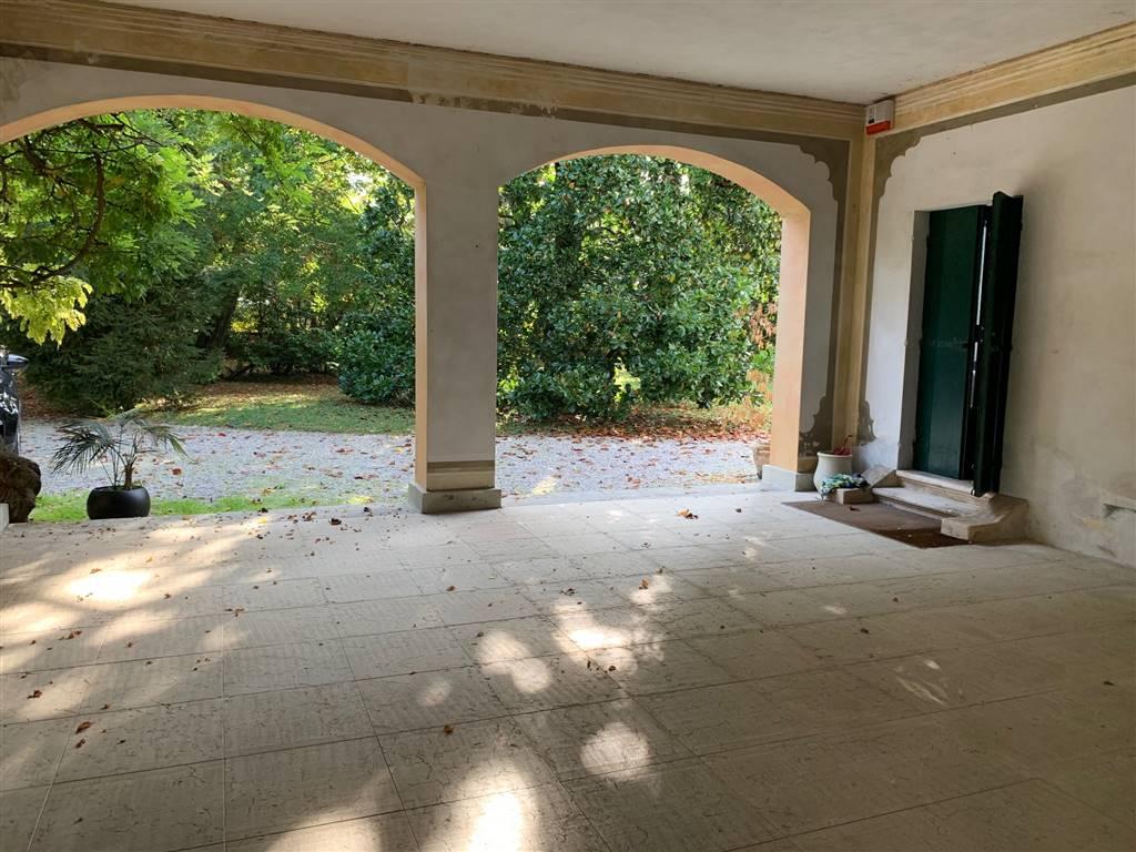 portico  - Rif. T.R. 2019
