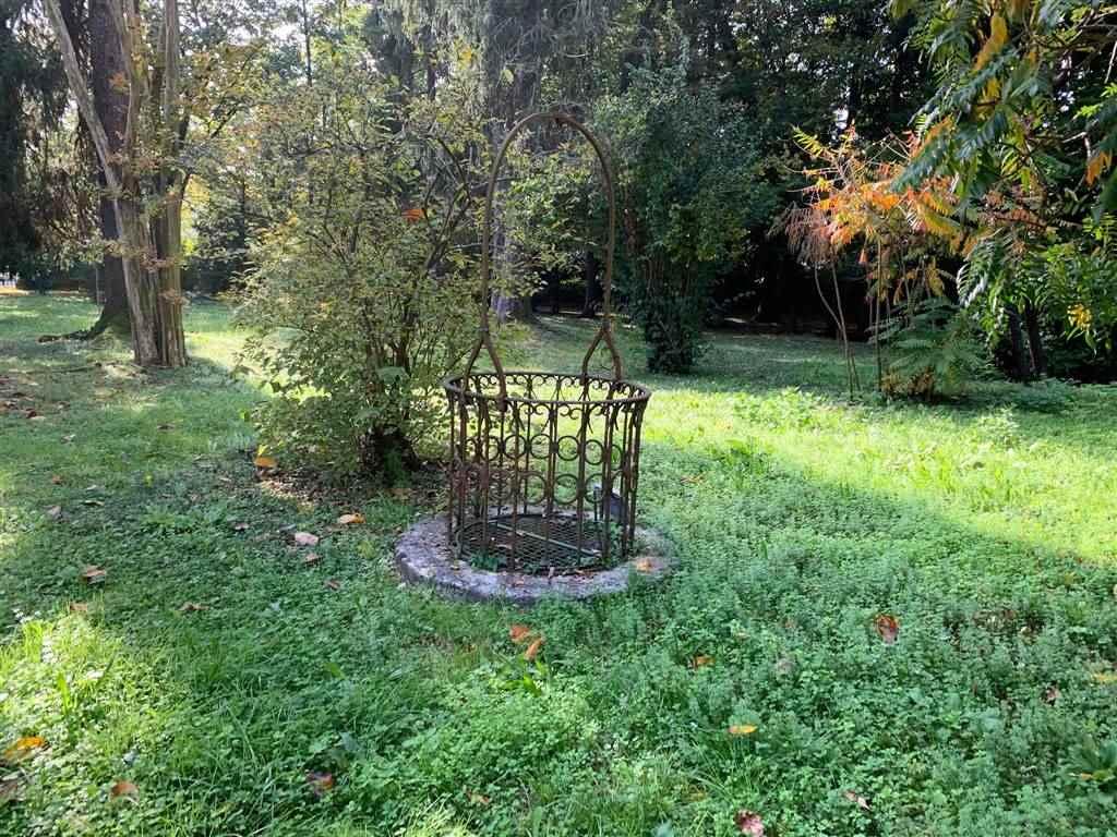 giardino - Rif. T.R. 2019