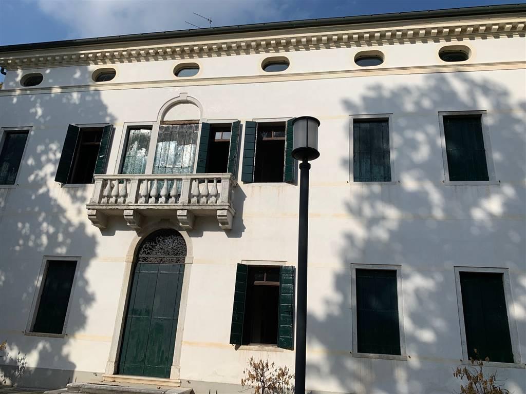villa padronale - Rif. T.R. 2019