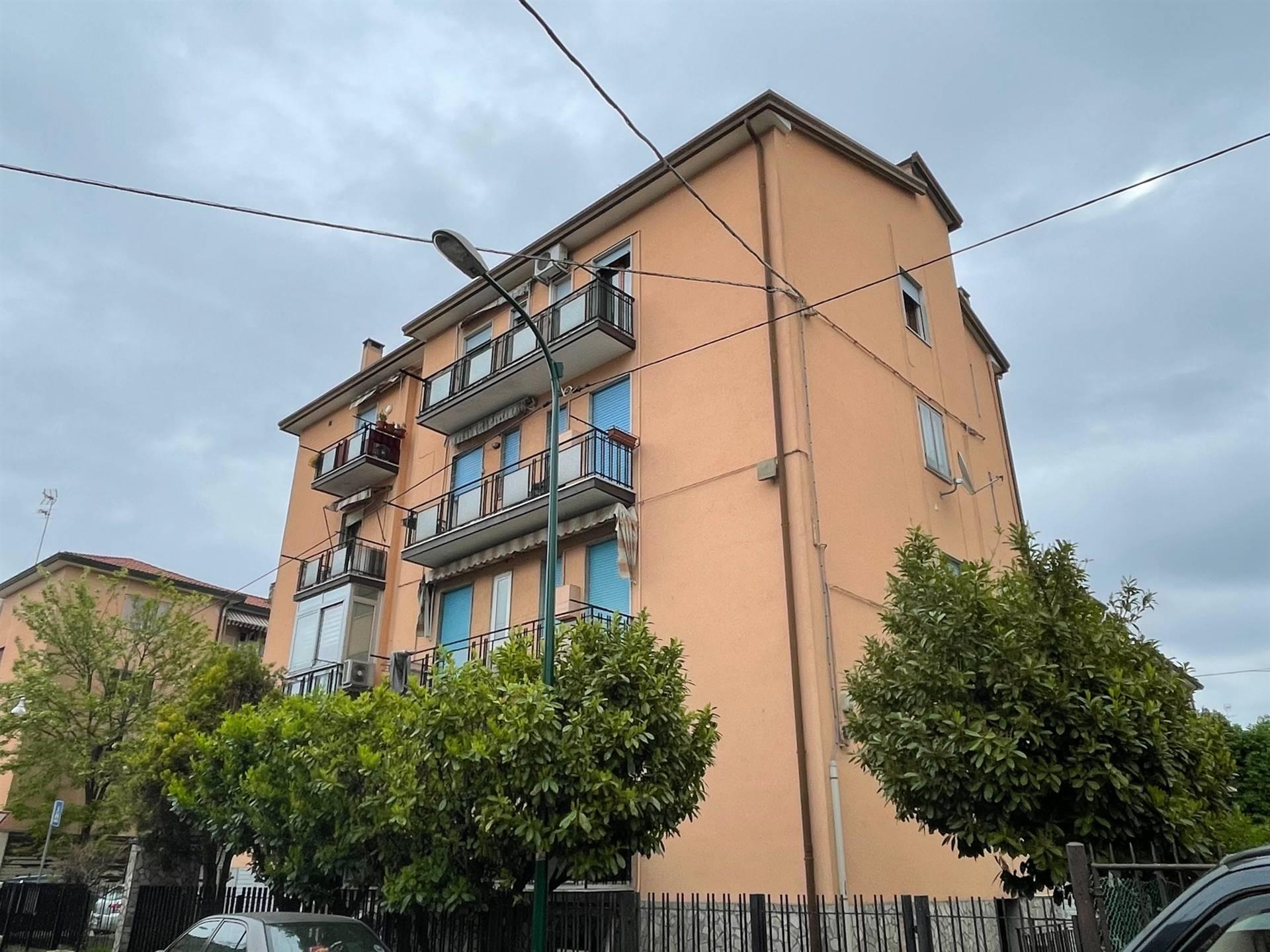 esterno appartamento in vendita Marghera € 92900