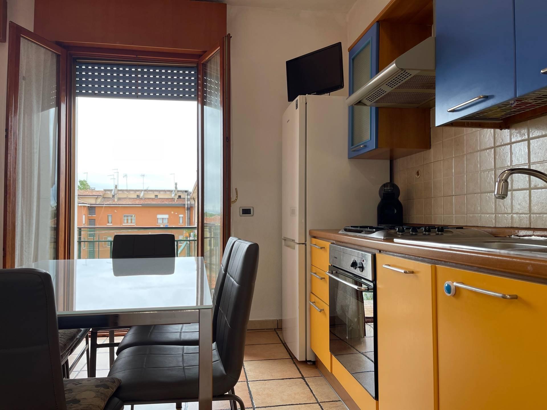 appartamento in vendita Marghera Studio C
