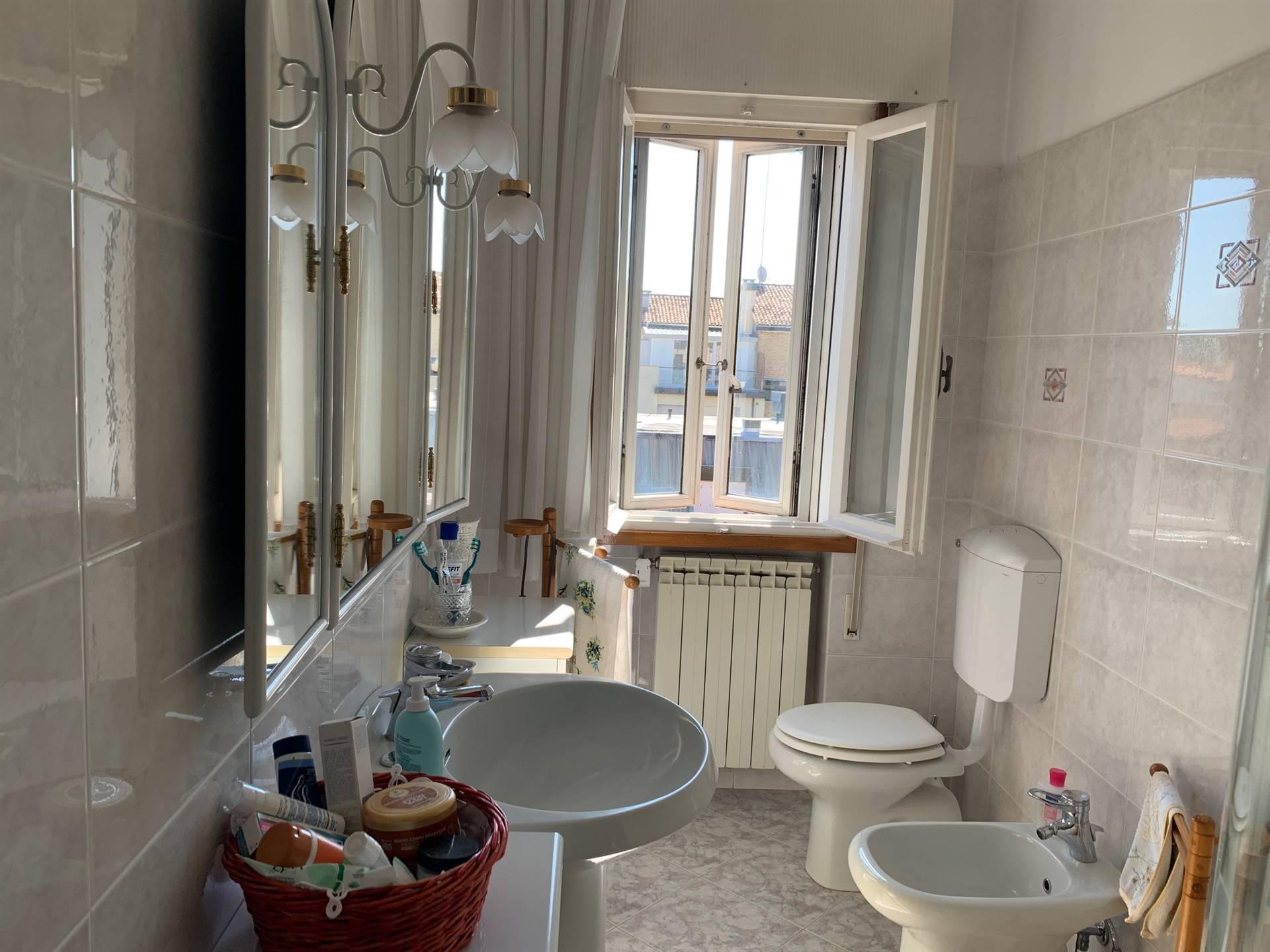 bagno  appartamento Mestre Carpenedo