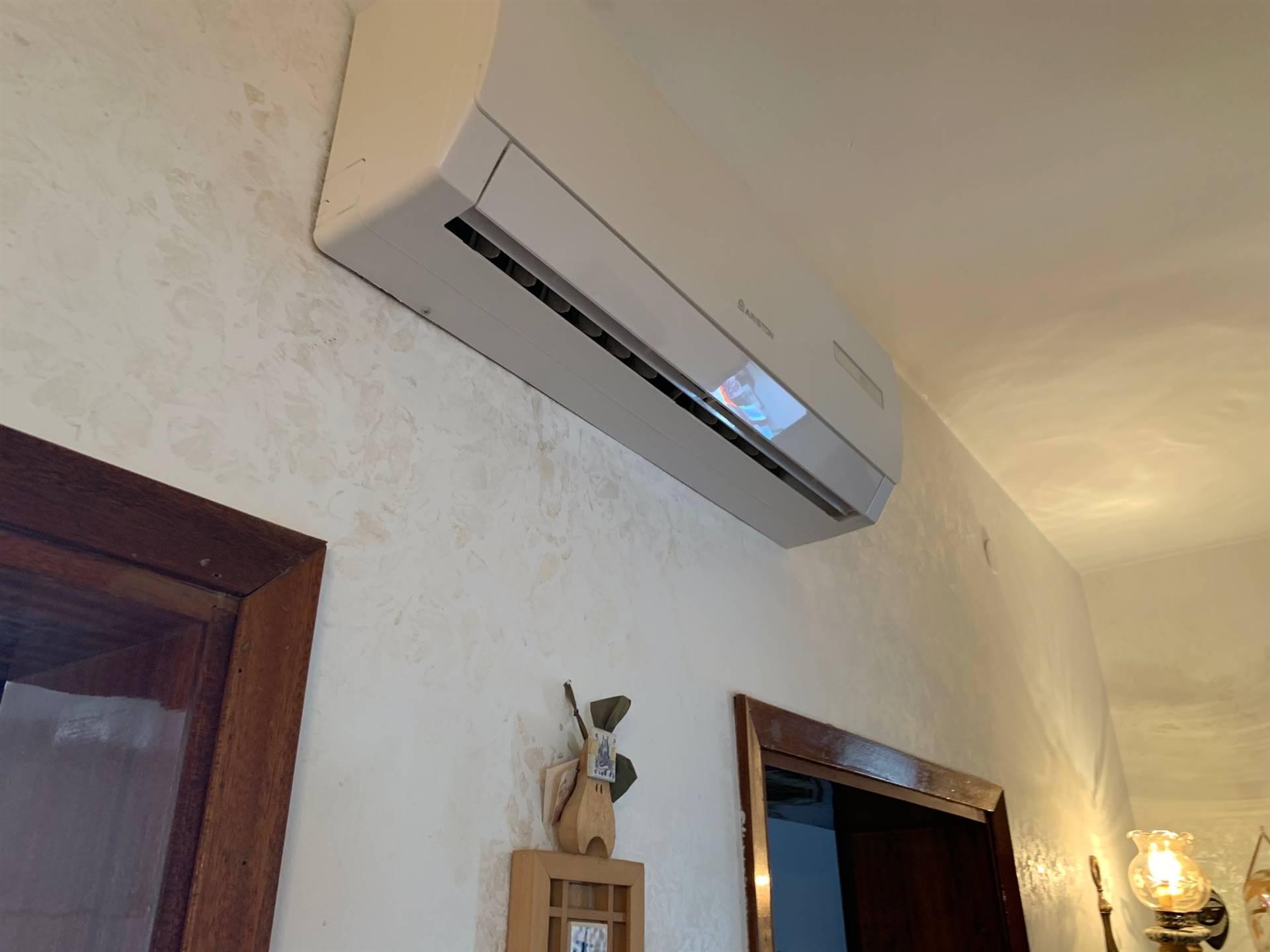 aria condizionata appartamento vendita a Mestre