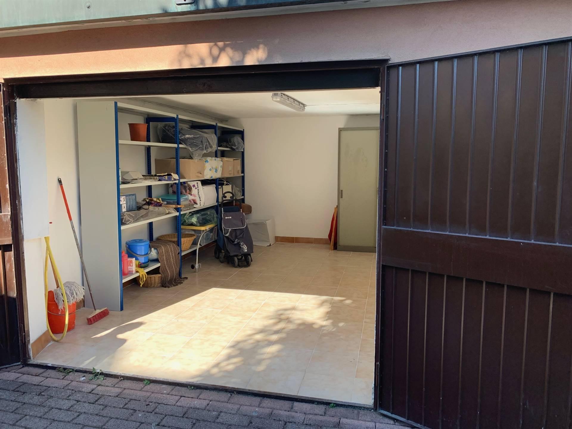 garage ampio Mestre Carpenedo 169 v 20 bis