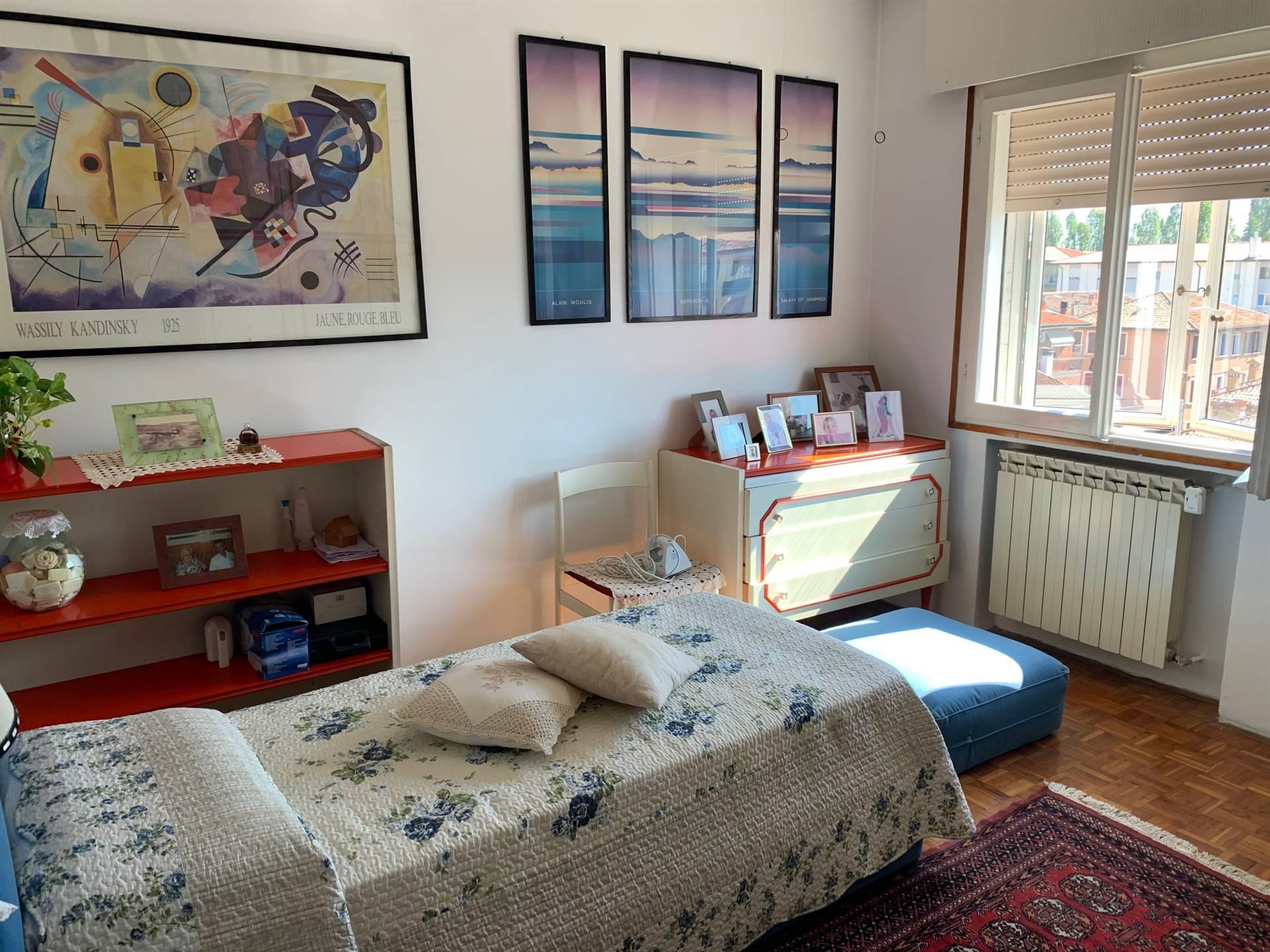 camera appartamento Carpenedo Bissuola