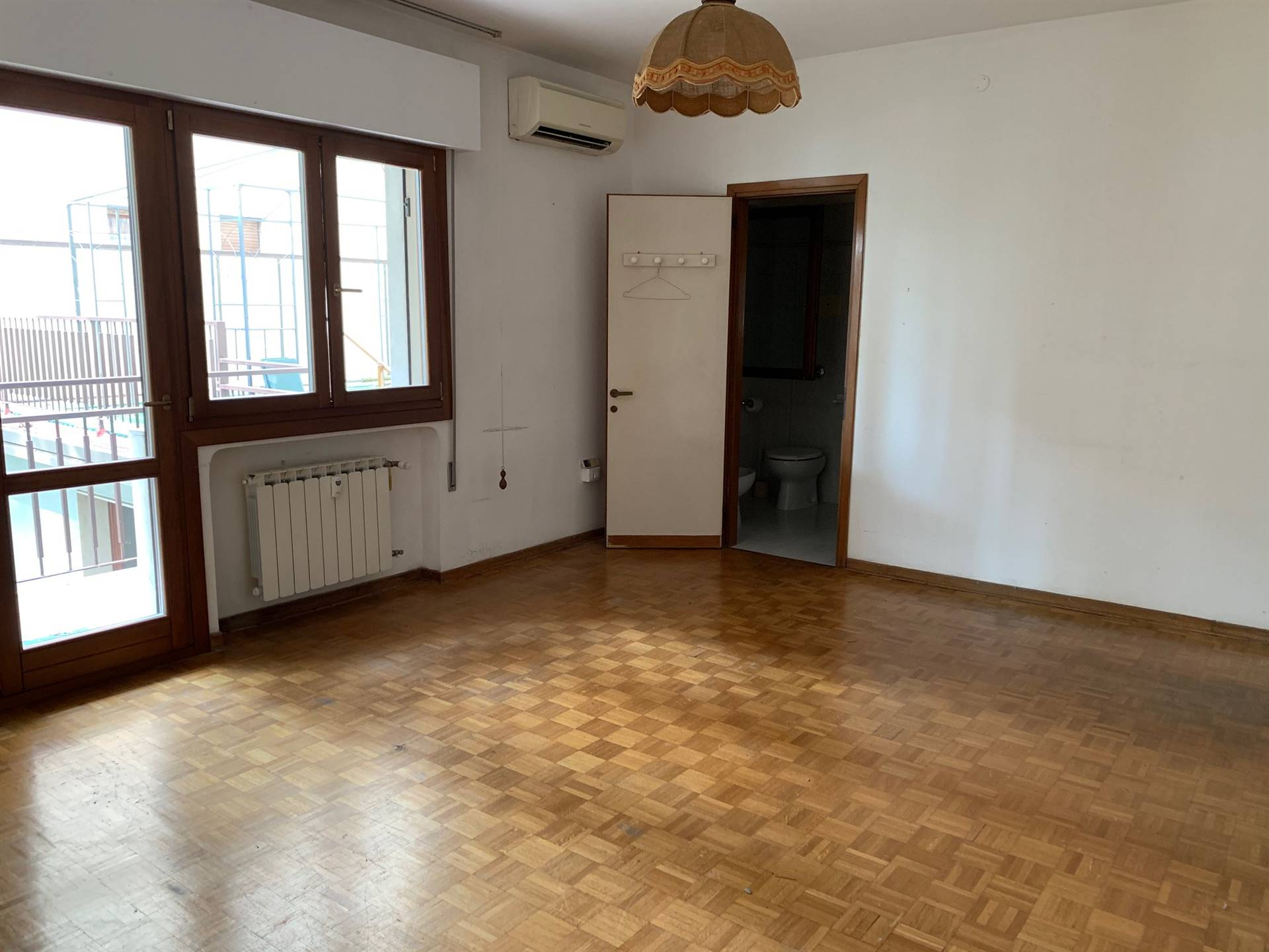 Camera matrimoniale Mestre appartamento in affitto