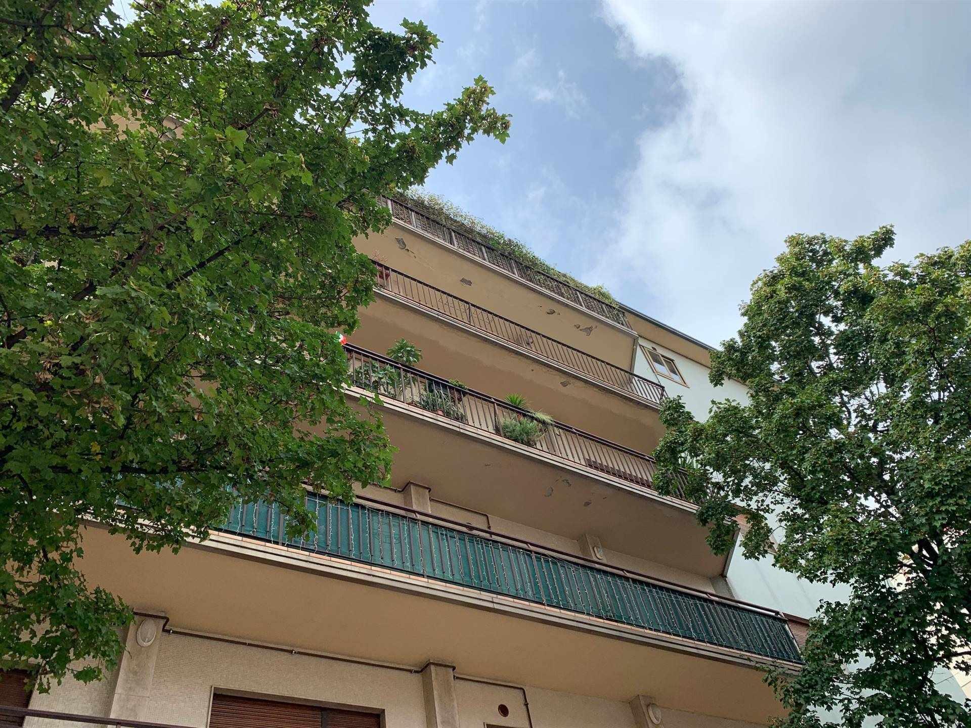 Mestre centro ampio appartamento in affitto