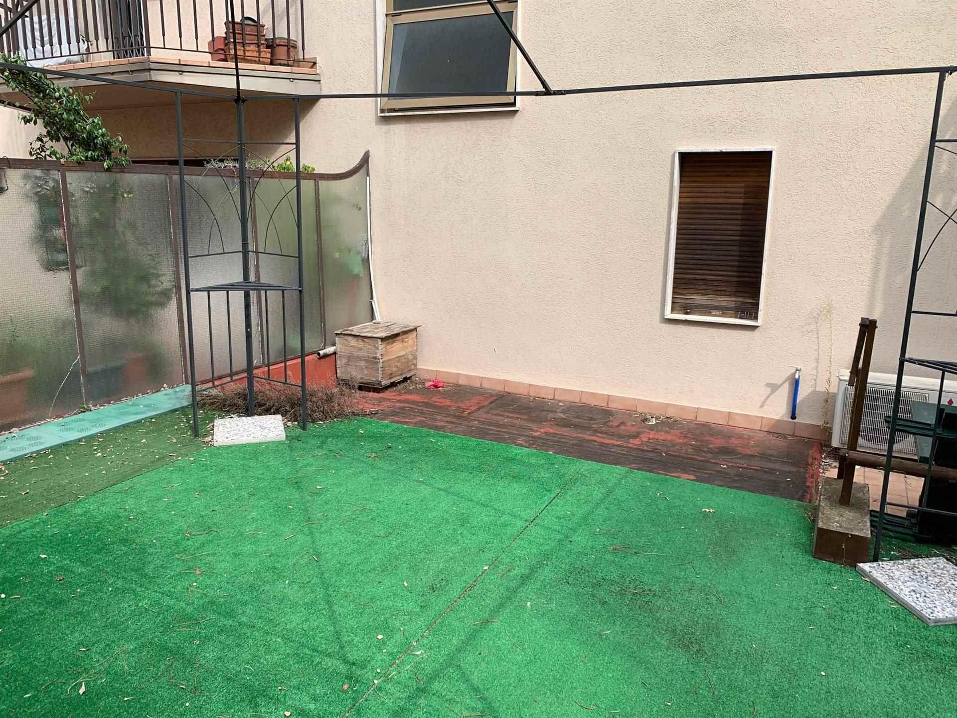 ampia terrazza Mestre affitto appartamento