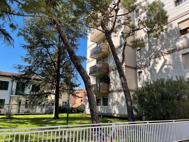 esterno appartamento affitto Mestre euro 650