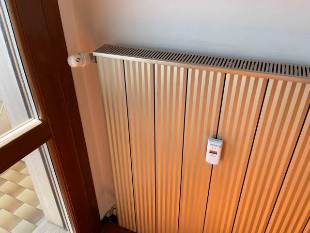 termovalvole appartamento Mestre euro 650