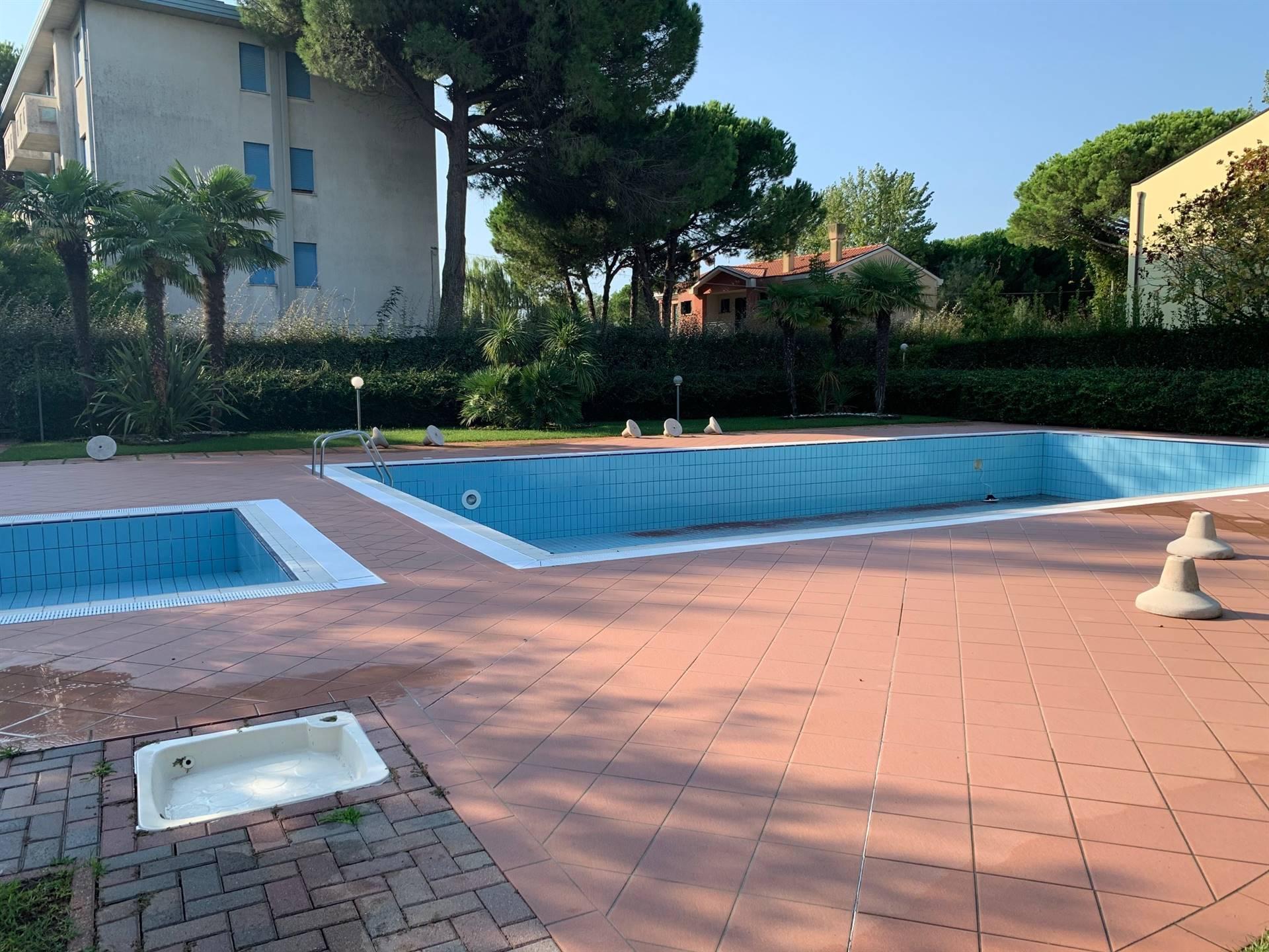 piscina villetta Cà di Valle Studio C