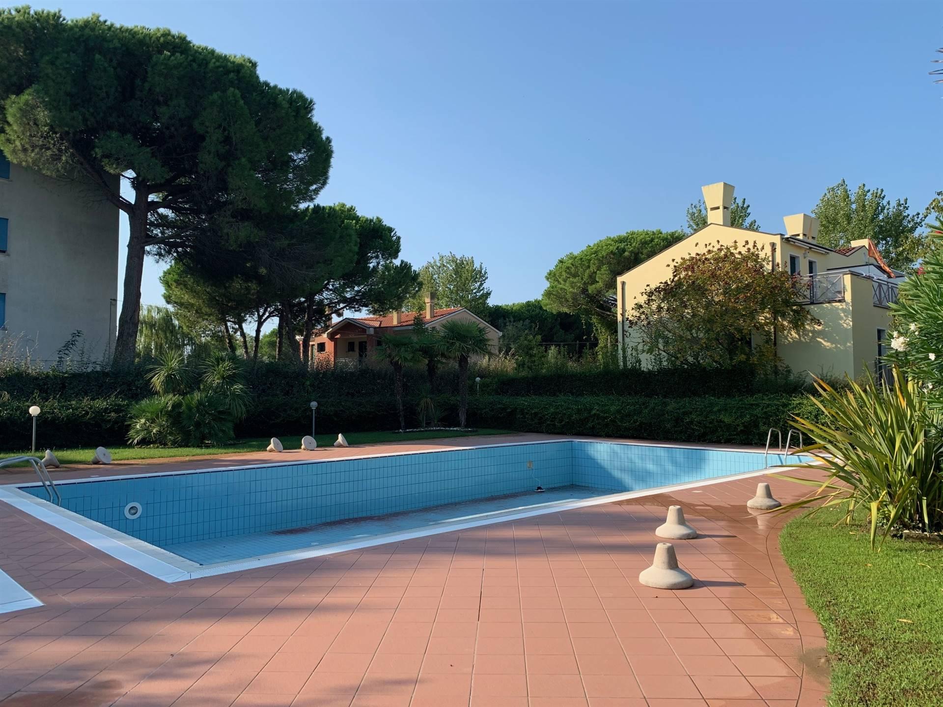 piscina villetta Cà di Valle euro 248.000 Studio C