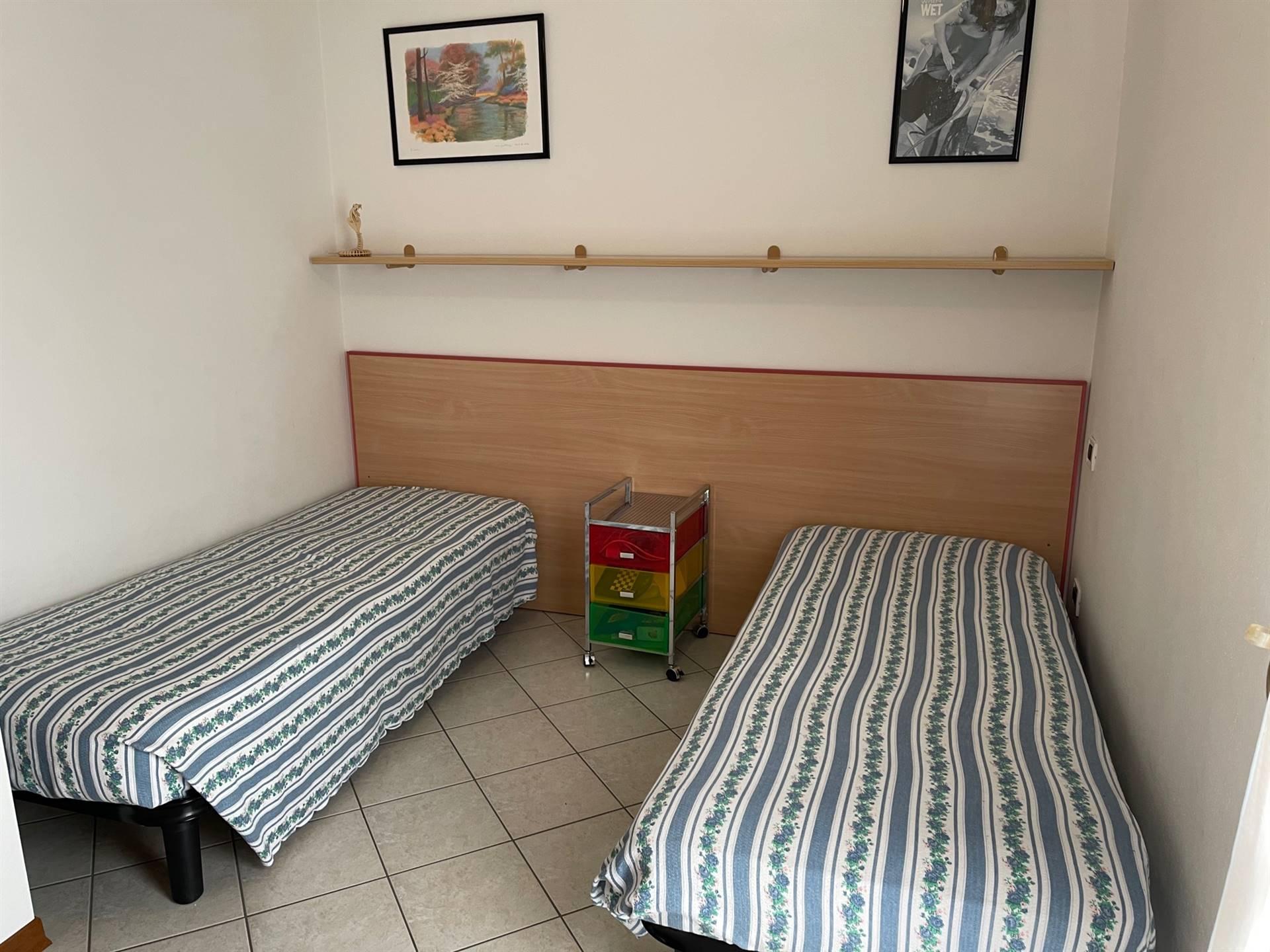 camera arredata vendita Cavallino Studio C