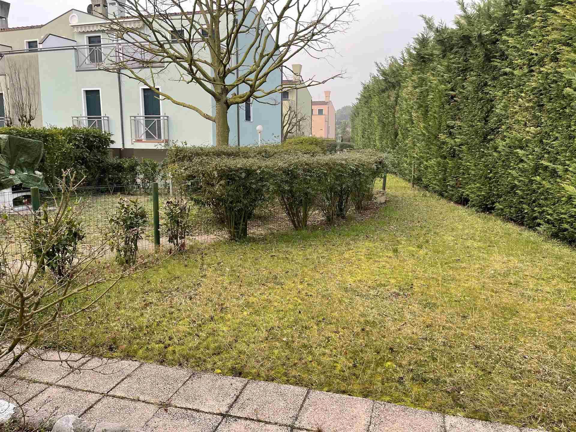 giardino villetta Cavallino euro 248000