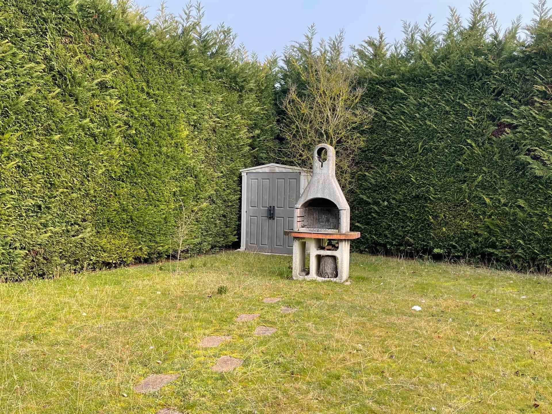giardino caminett indipendente vendita Cà di Valle