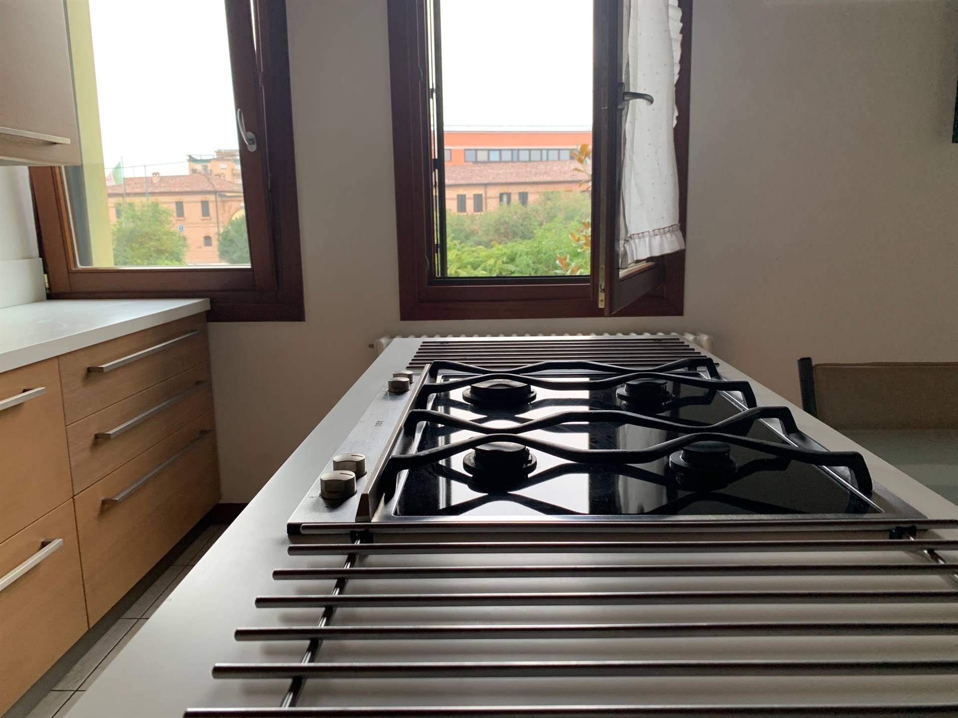 cucina abitabile appartamento euro 169000