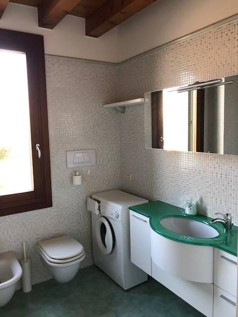 bagno con finestra  Mestre centro