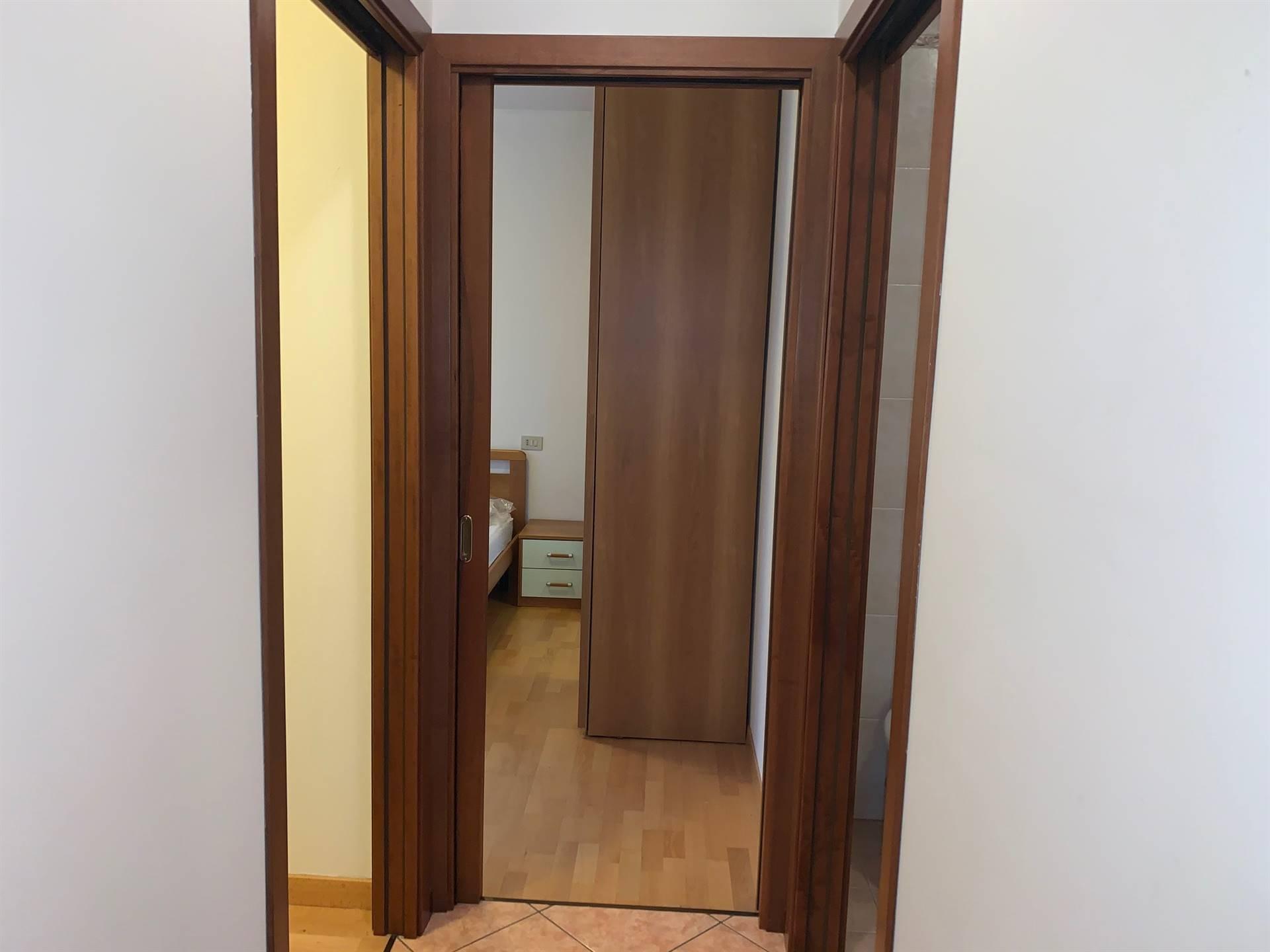 appartamento indipendente arredato affitto Mestre