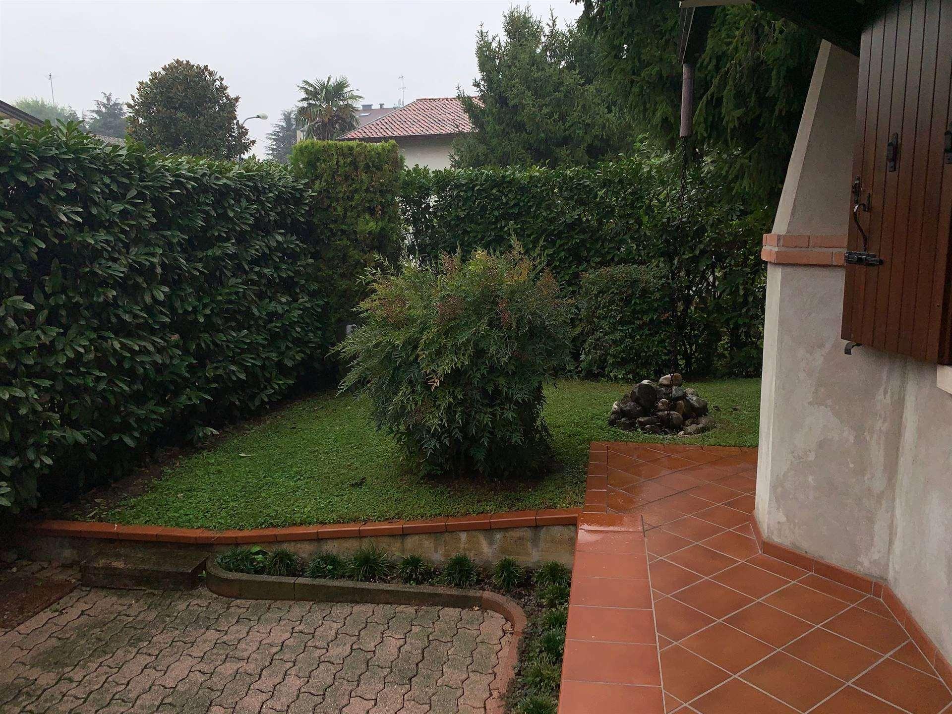 giardino appartamento villetta affitto Mestre