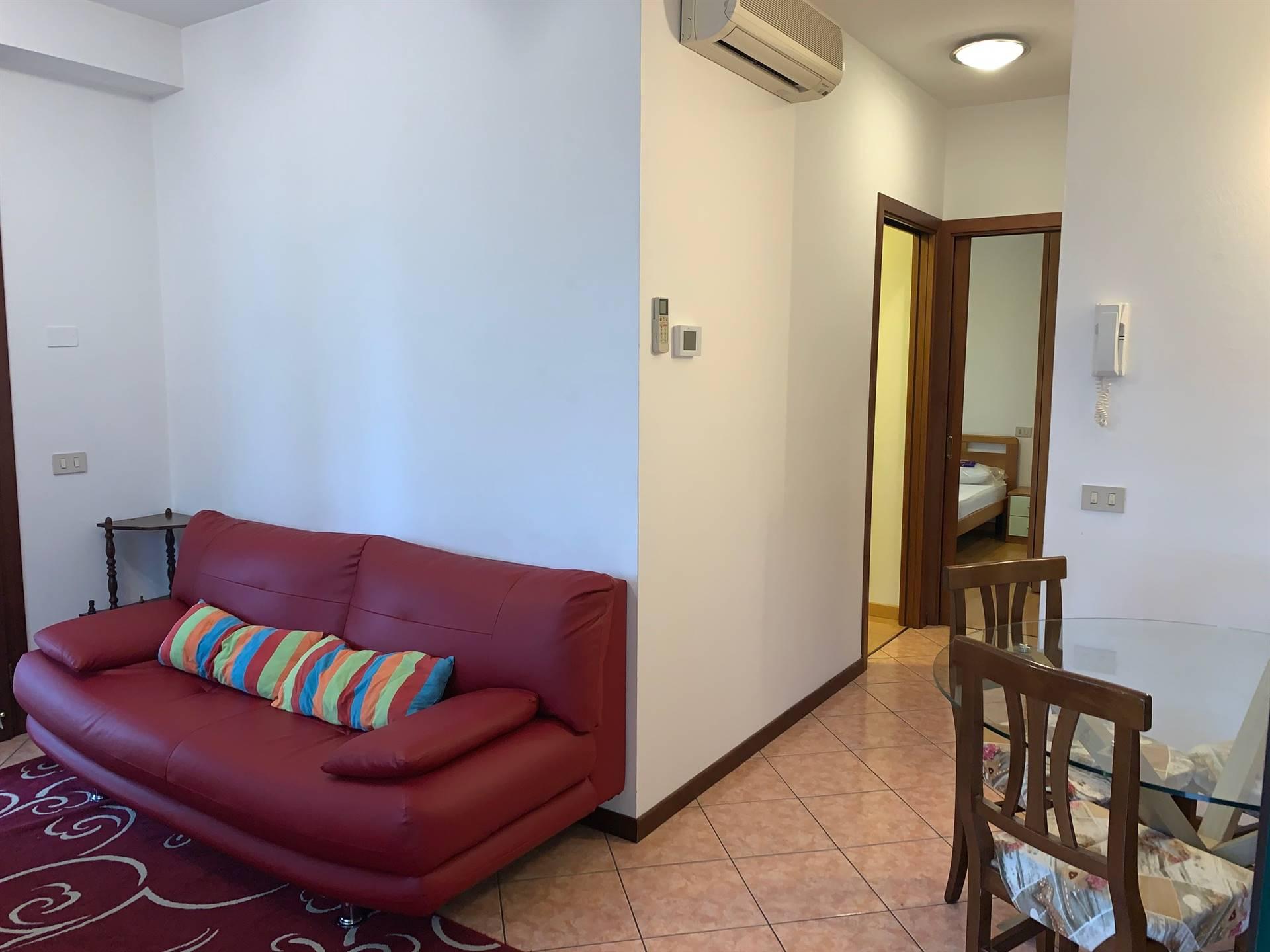 soggiorno porzione affitto Mestre rif. 750 A 20