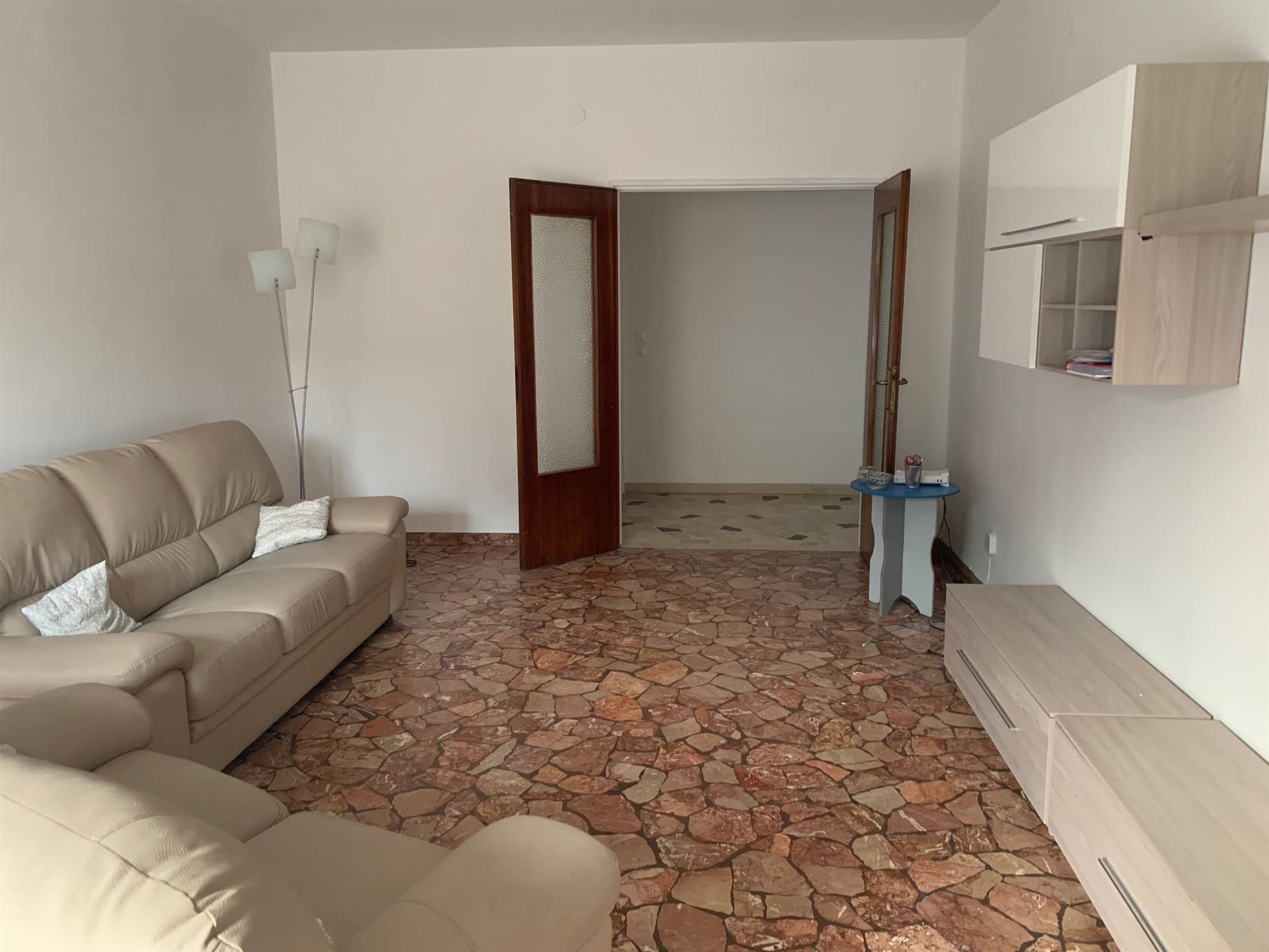 soggiorno  appartamento in affitto a Mestre