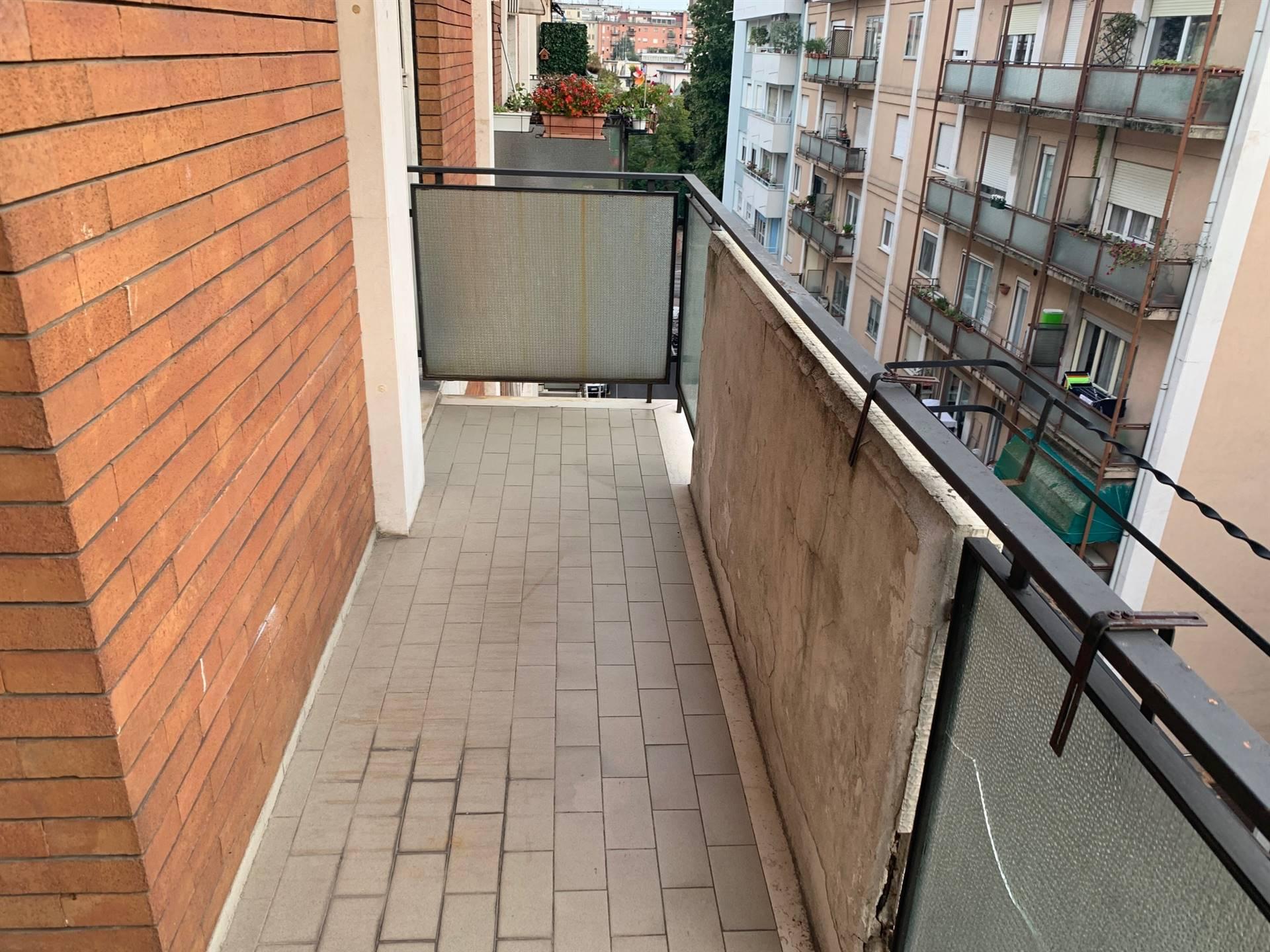 terrazzino affitto appartamento Mestre centro