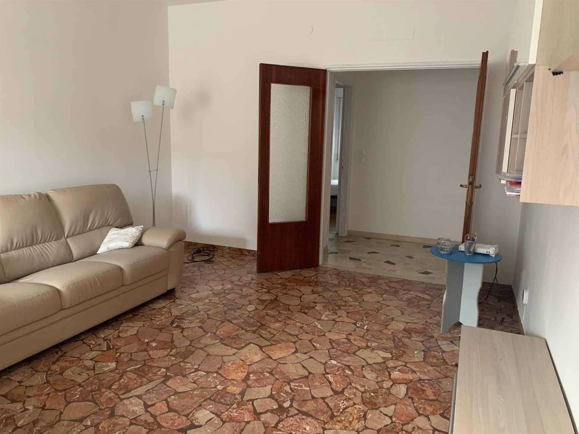 salotto affitto Mestre 3 camere  comodo Venezia