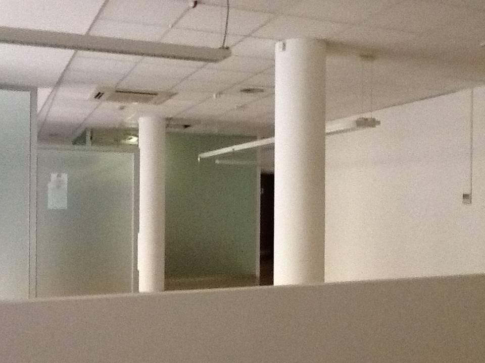 studio/ufficio piano terra con due ingressi Mestre