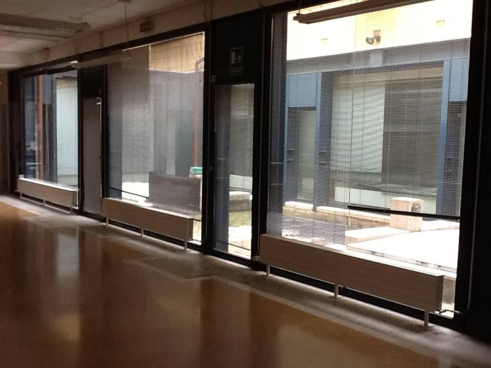 cortile interno ufficio Mestre euro 3500 Studio C