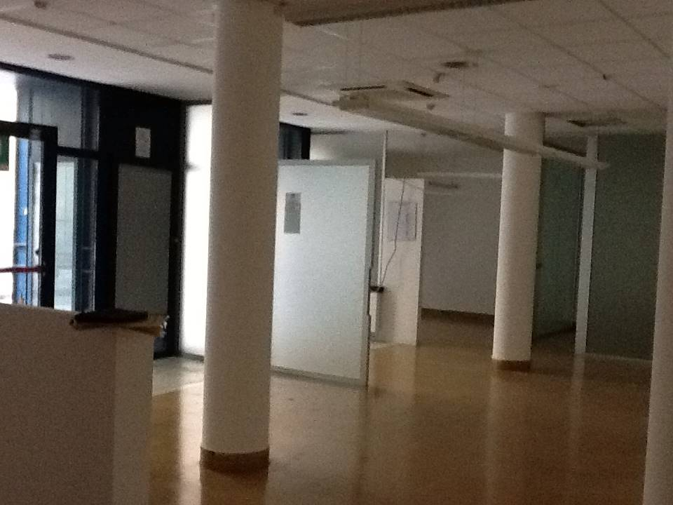 open space di 390 mq. Mestre Studio C affittasi