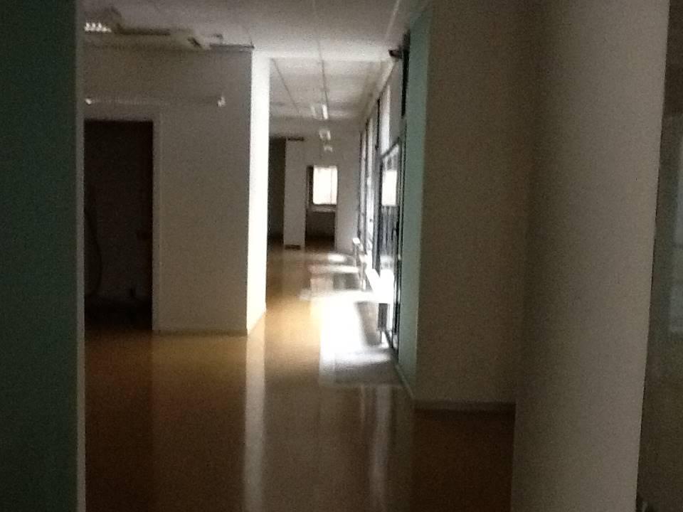 ufficio divisibile di 390 mq. Mestre Studio C