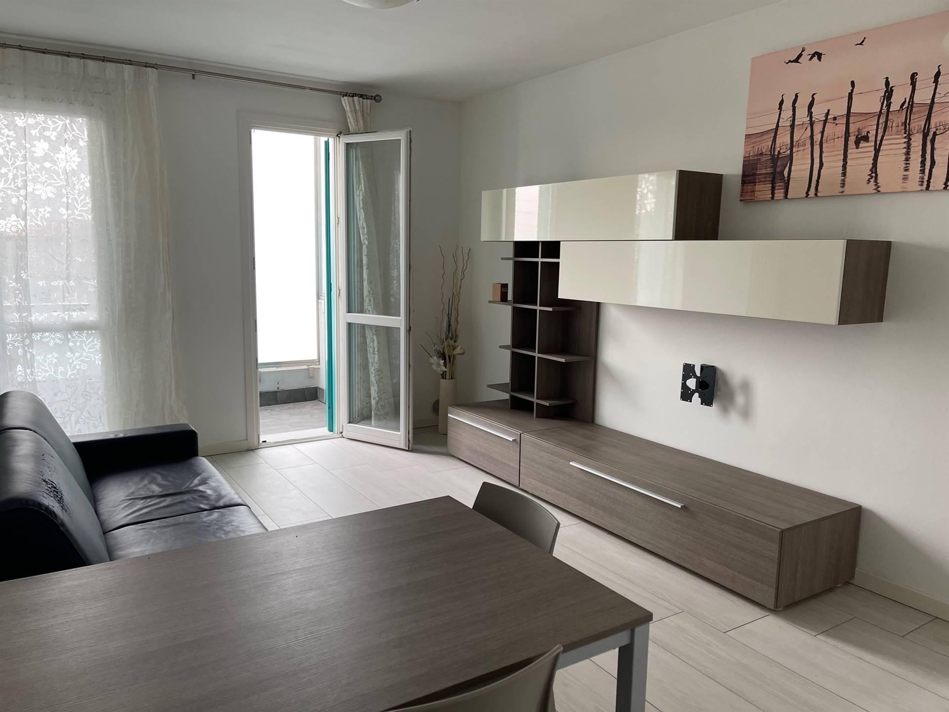 zona giorno appartamento Mestre rif. 160 V 21