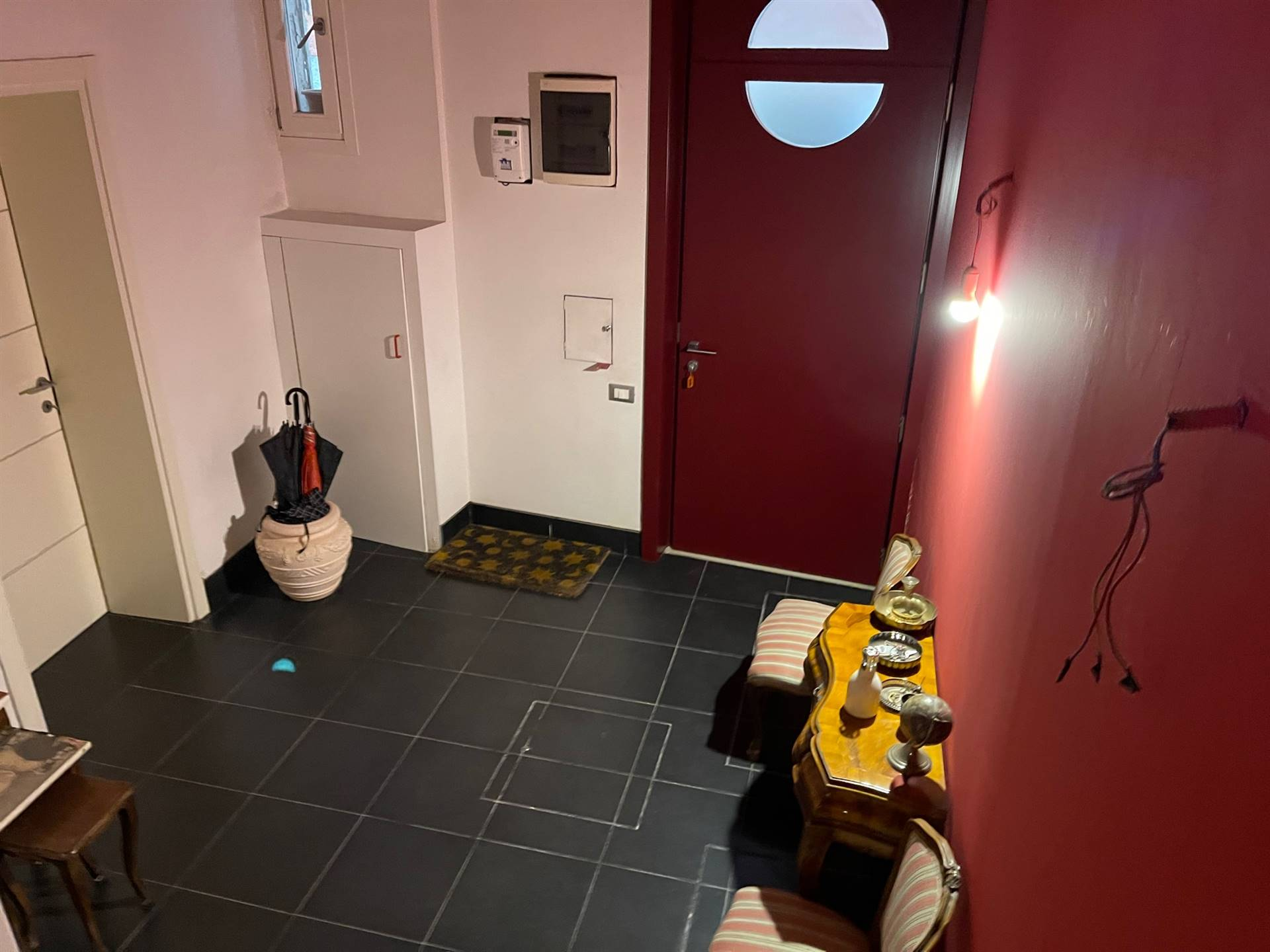 ingresso appartamento Venezia Cannaregio
