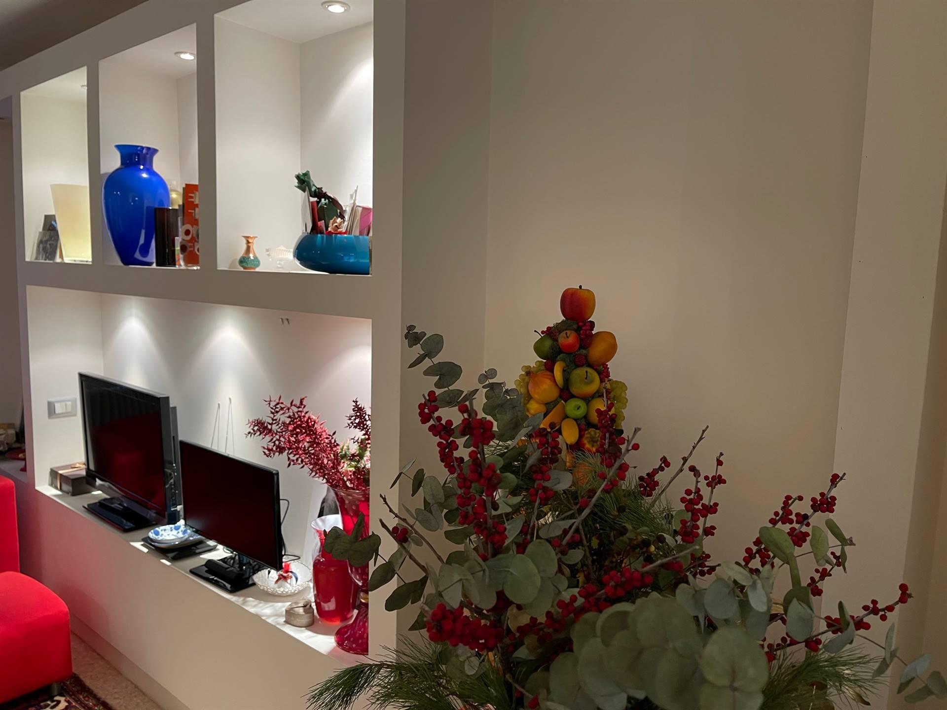 soggiorno appartamento Venezia Studio C