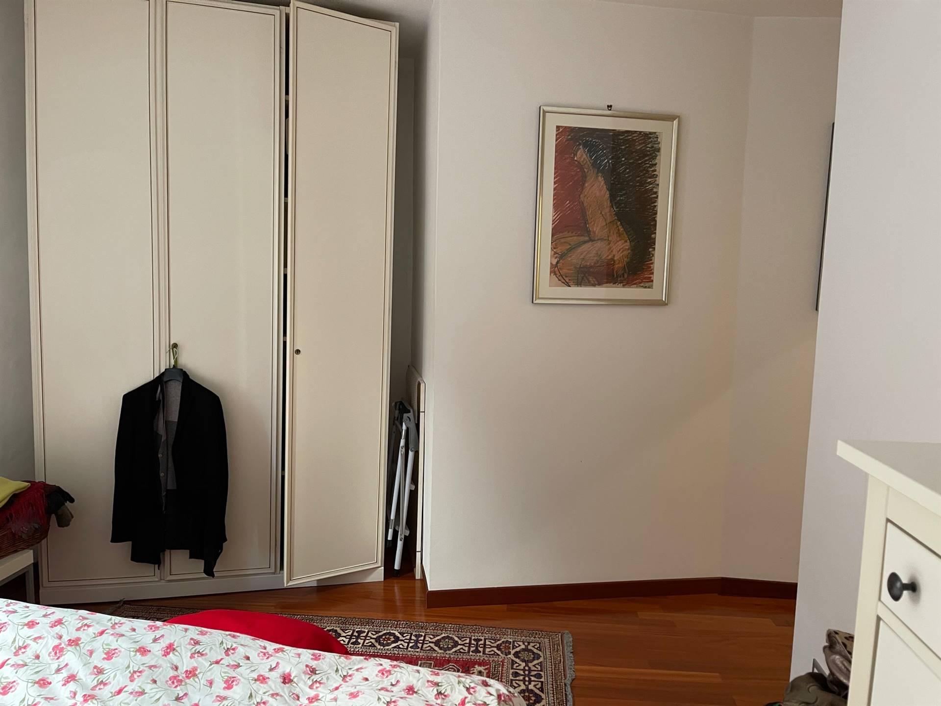camera appartamento porta sola Venezia