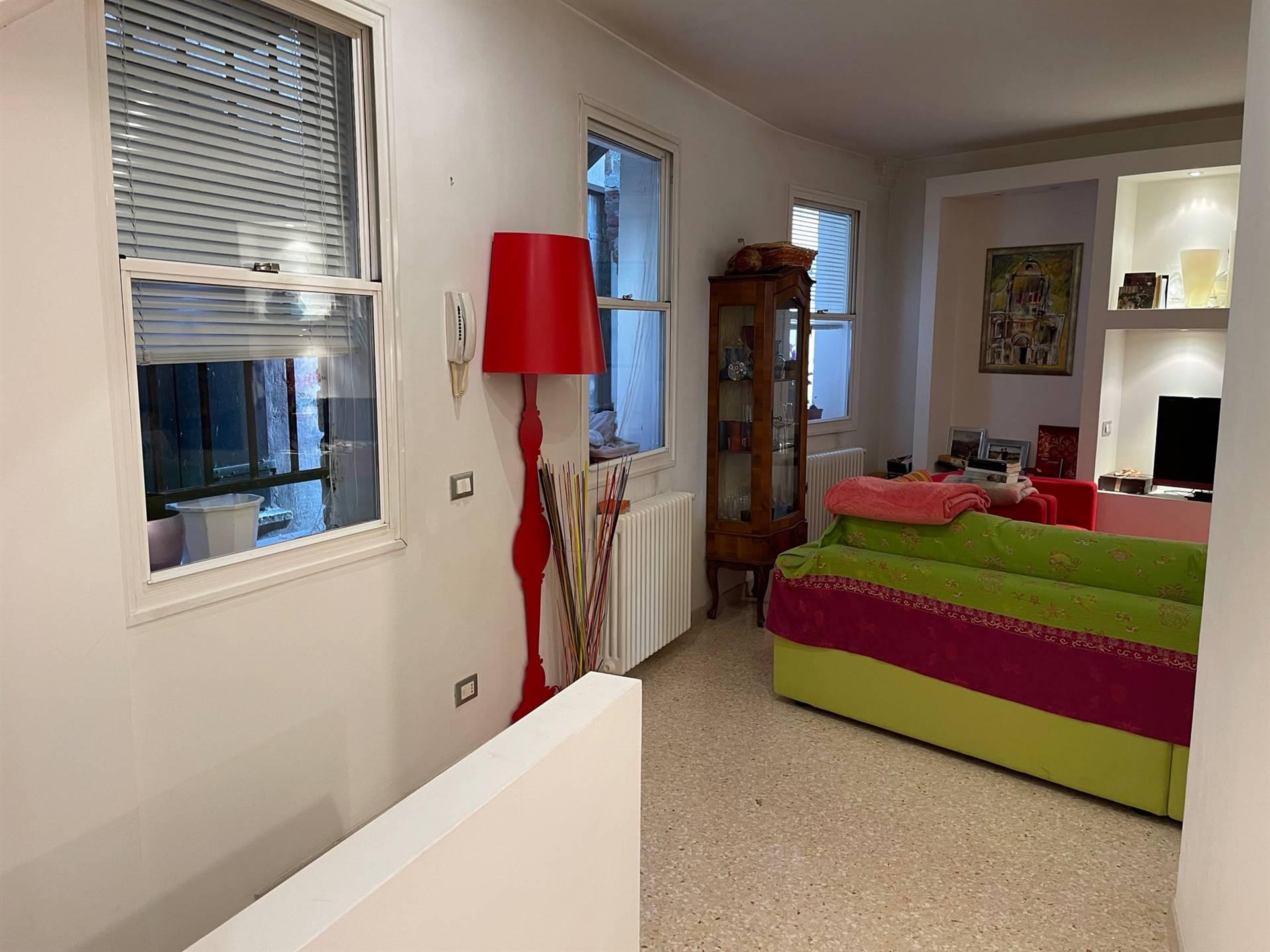 salone appartamento vendita Venezia