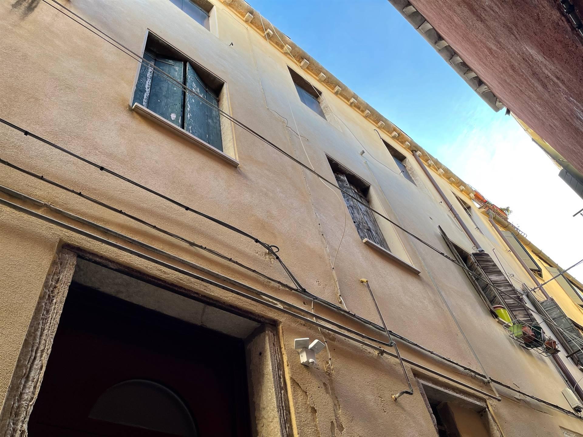 esterno appartamento Cannaregio euro 559.000