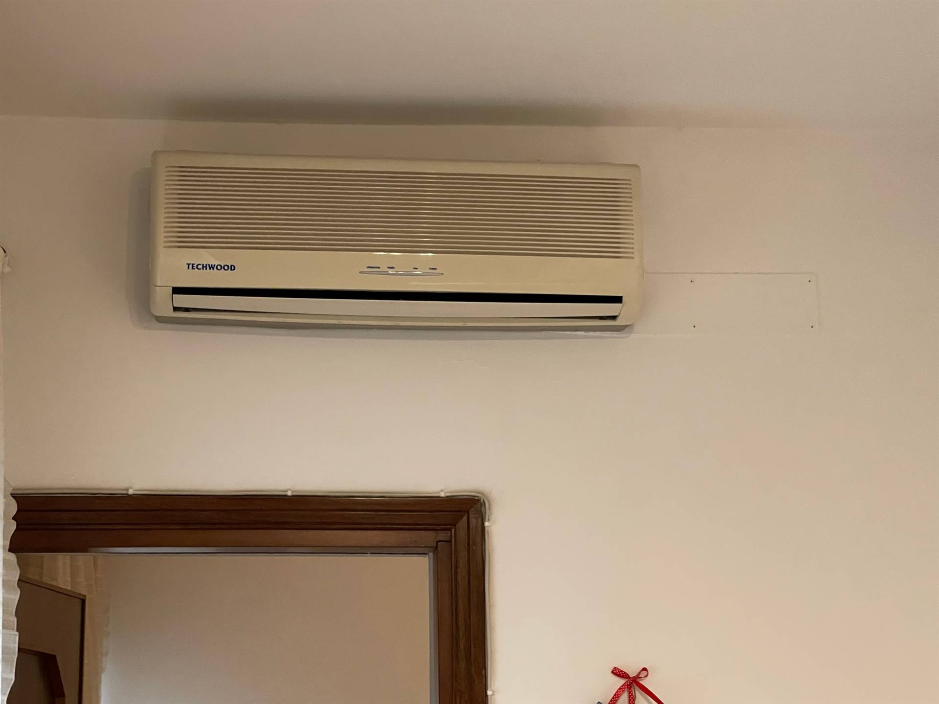 aria condizionata appartamento arredato Mestre