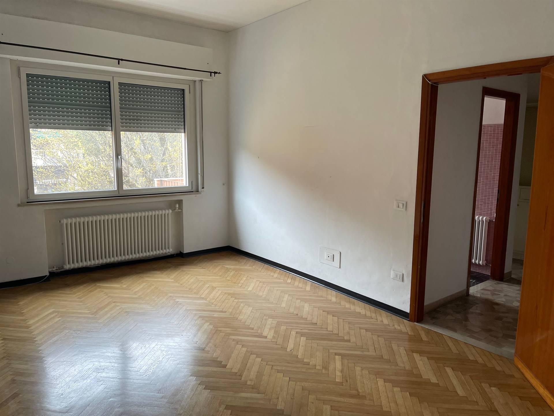 camera appartamento Mestre Studio C