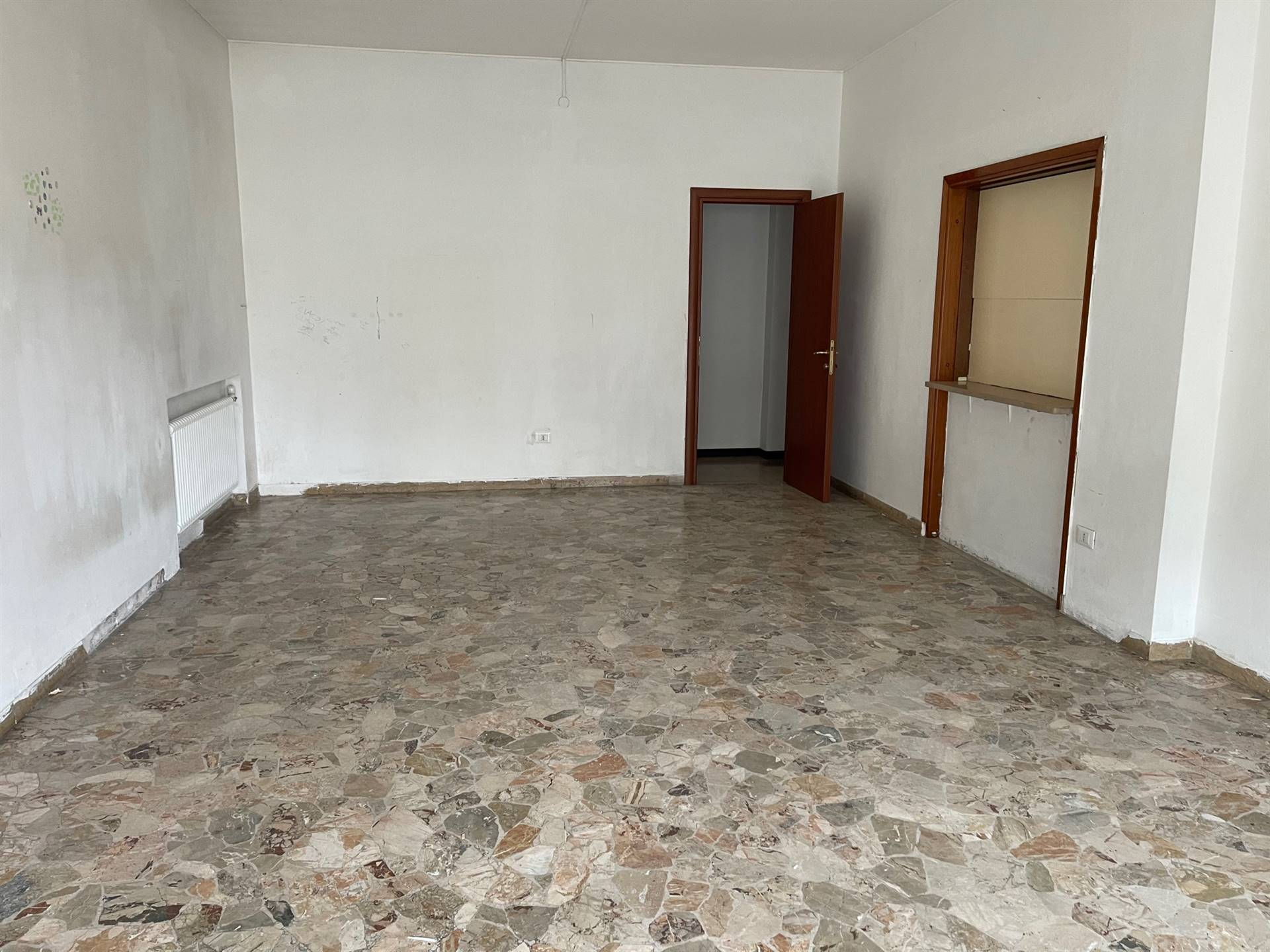 soggiorno appartamento vendita Mestre