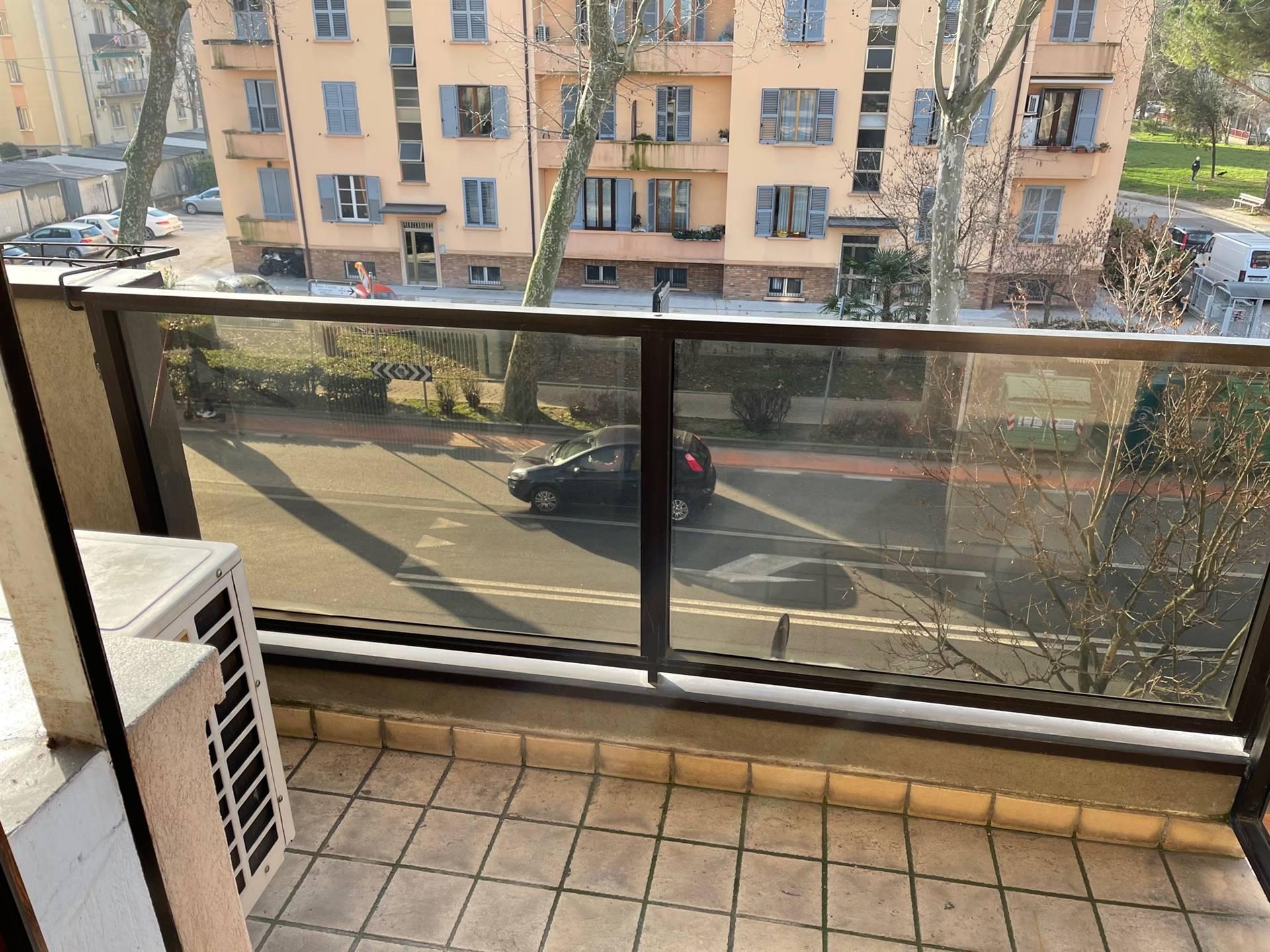 terrazza  Mestre appartamento arredato