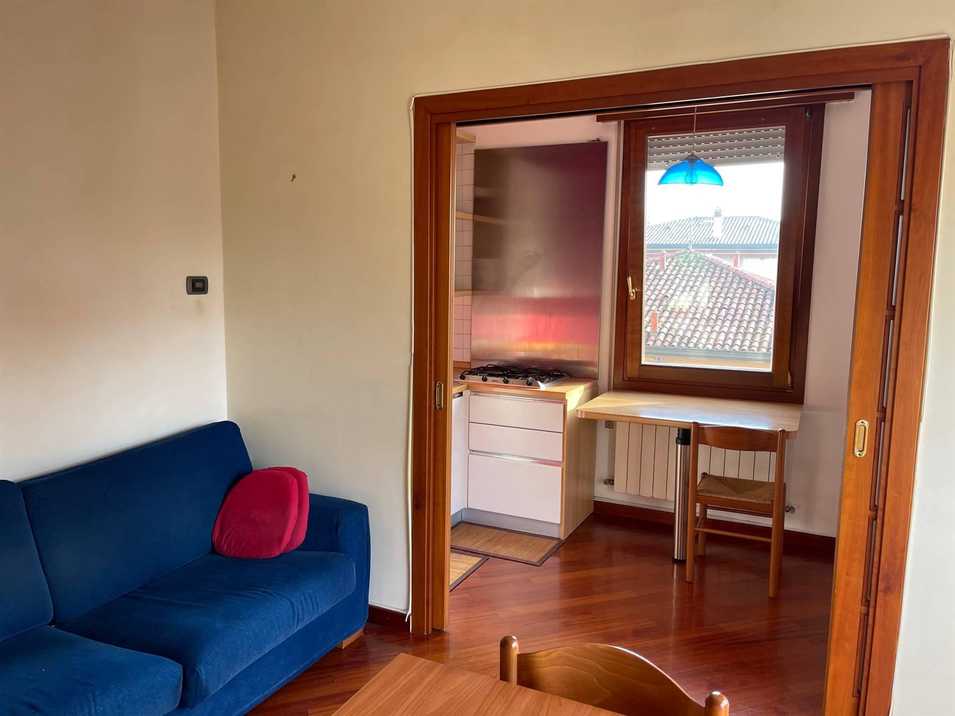 cucinotto appartamento vendita Mestre Miranese