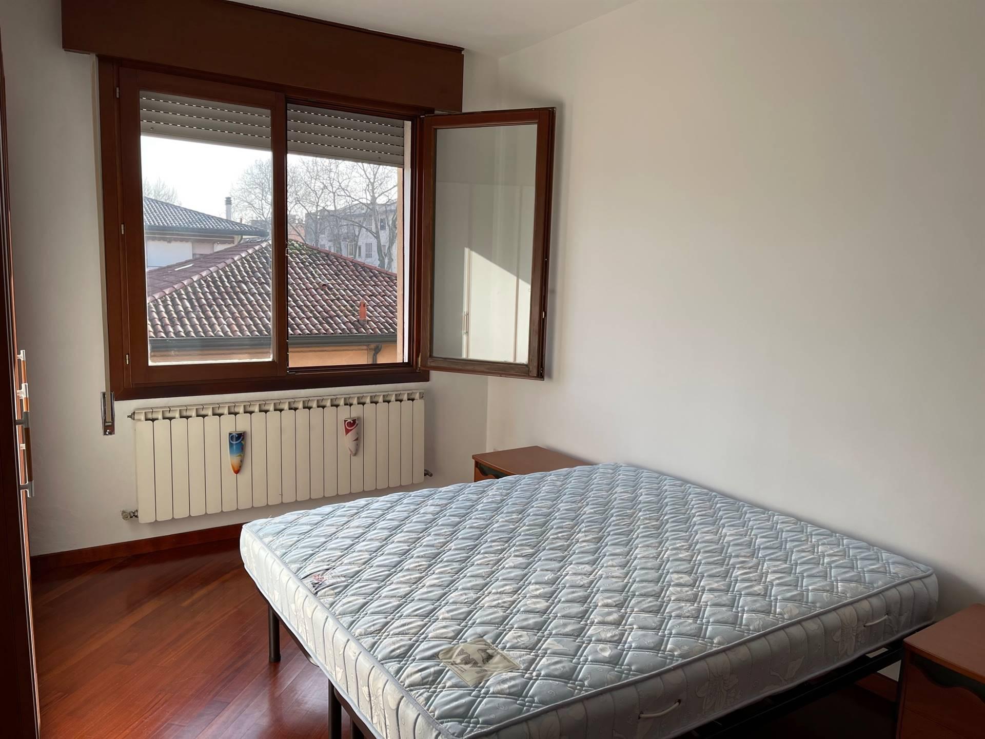 camera appartamento arredato Mestre vendita