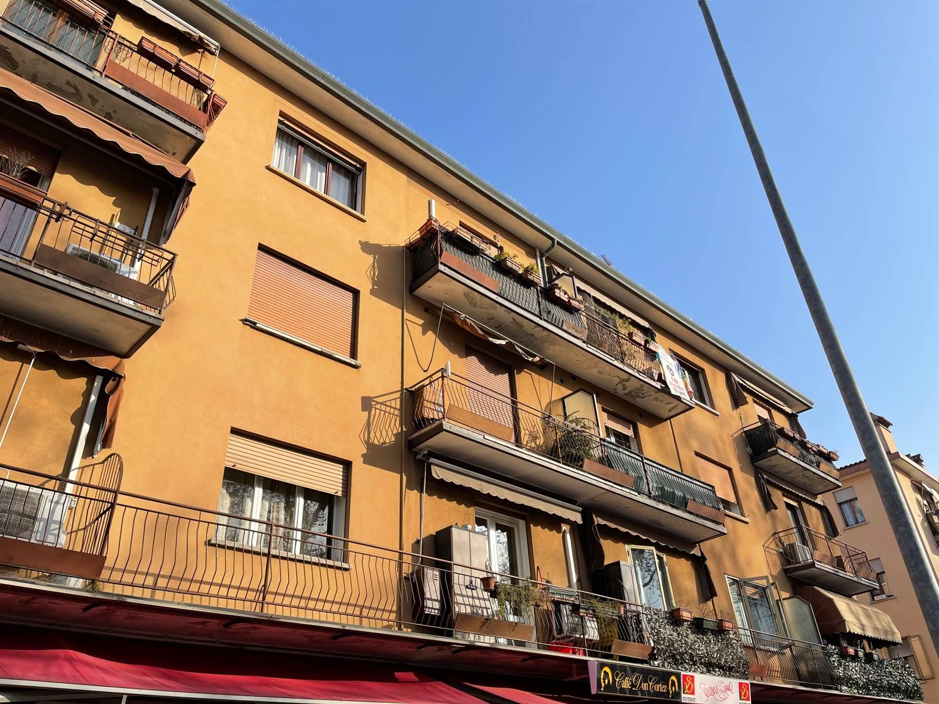 appartamento Mestre vendita arredato restaurato