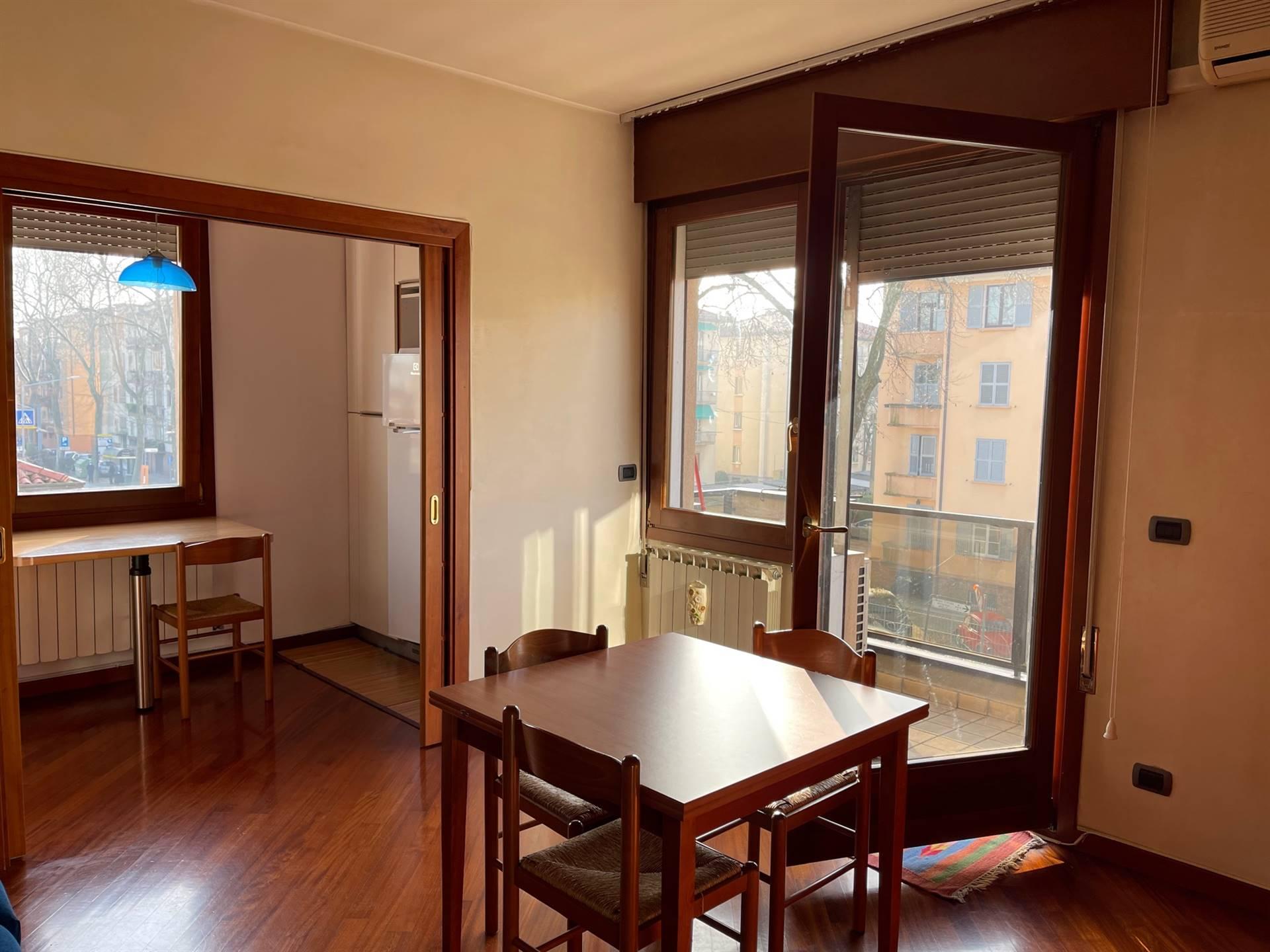 soggiorno vendita appartamento Mestre centro