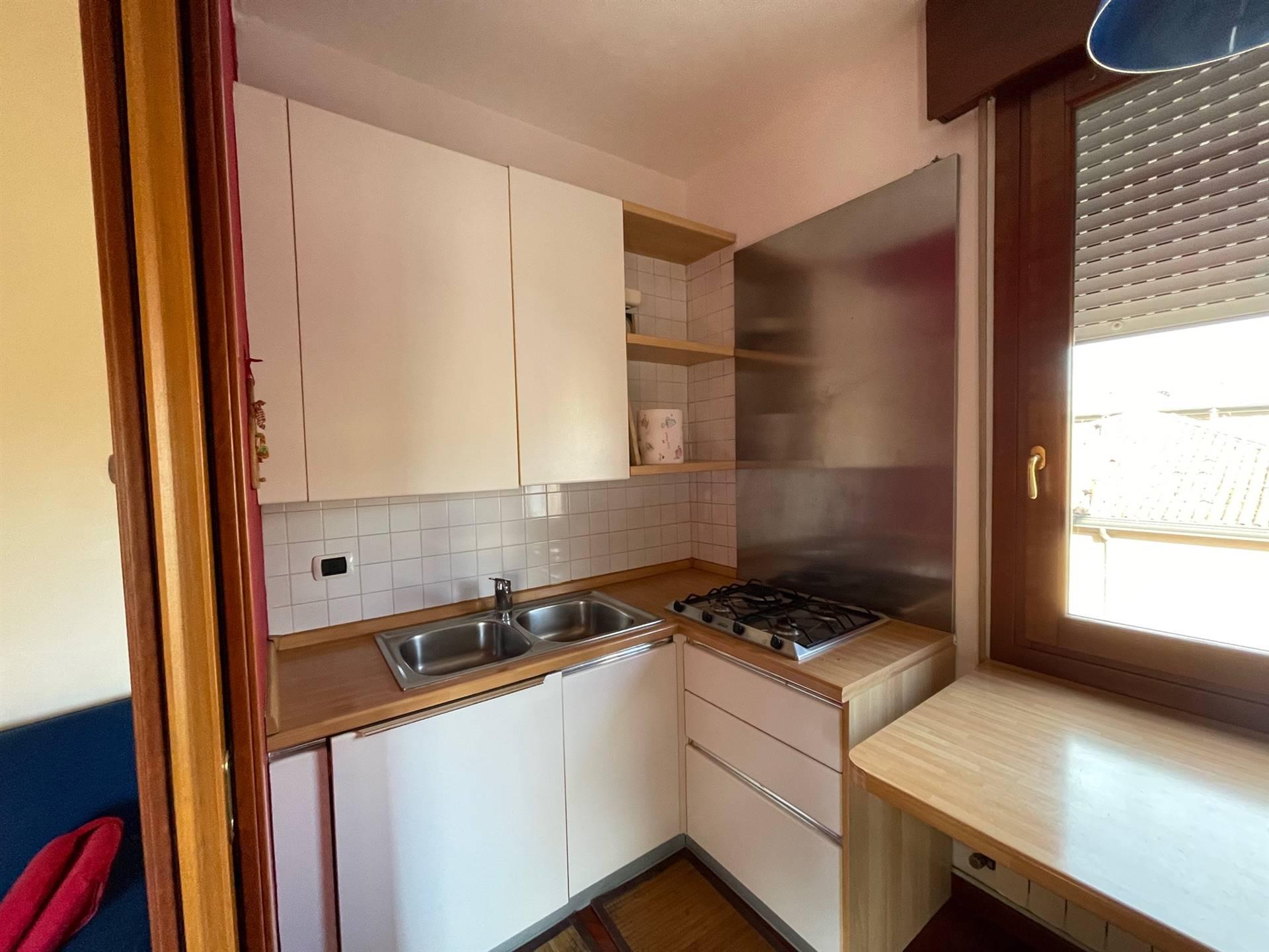 cucinotto appartamento vendita Mestre euro 128.000